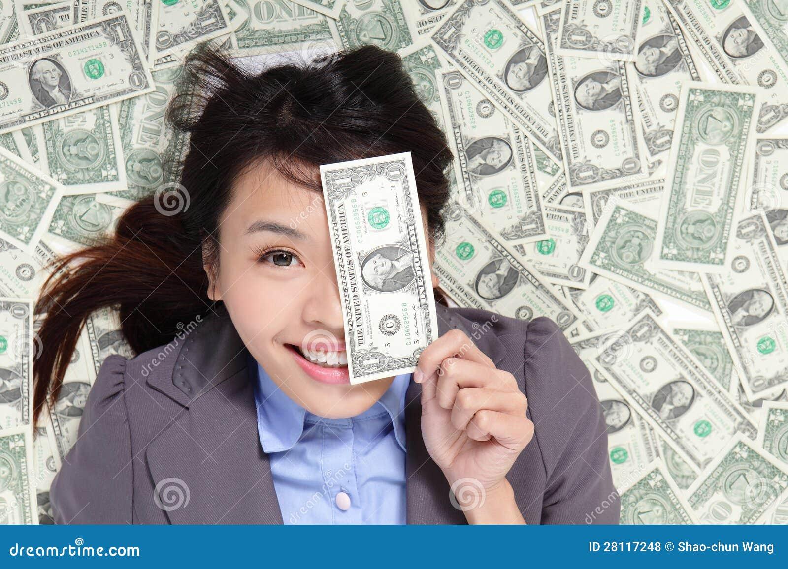 money women Financial media platform for professional women focusing on money and business.