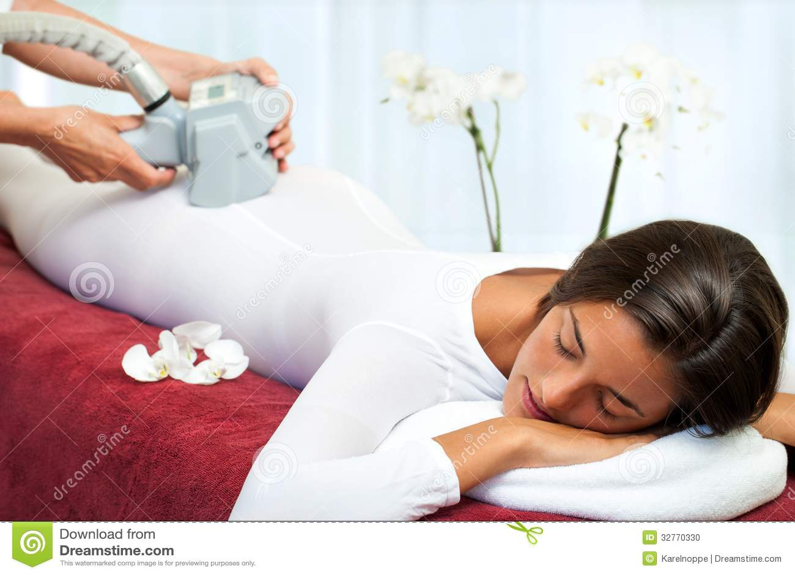 vibromasseur anti cellulite