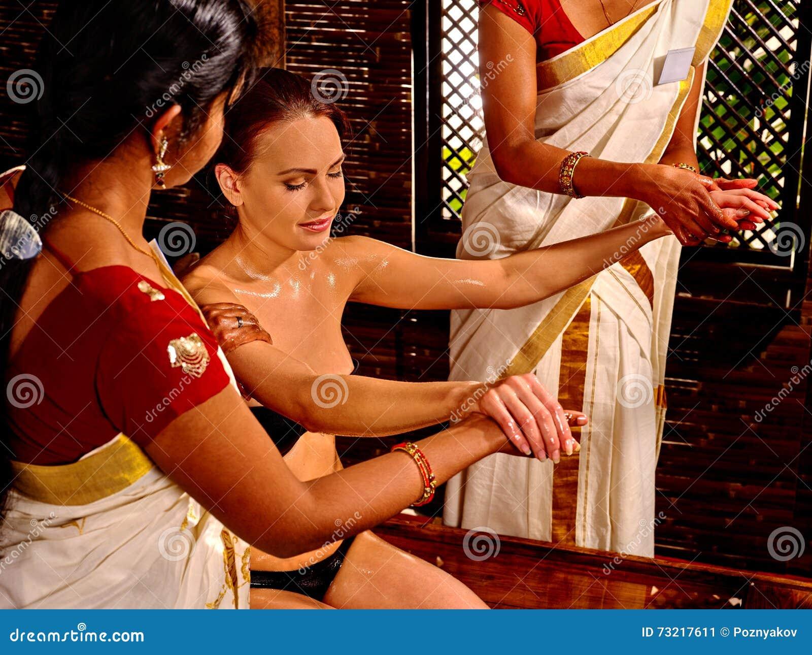 Indian Spa Sex Videos