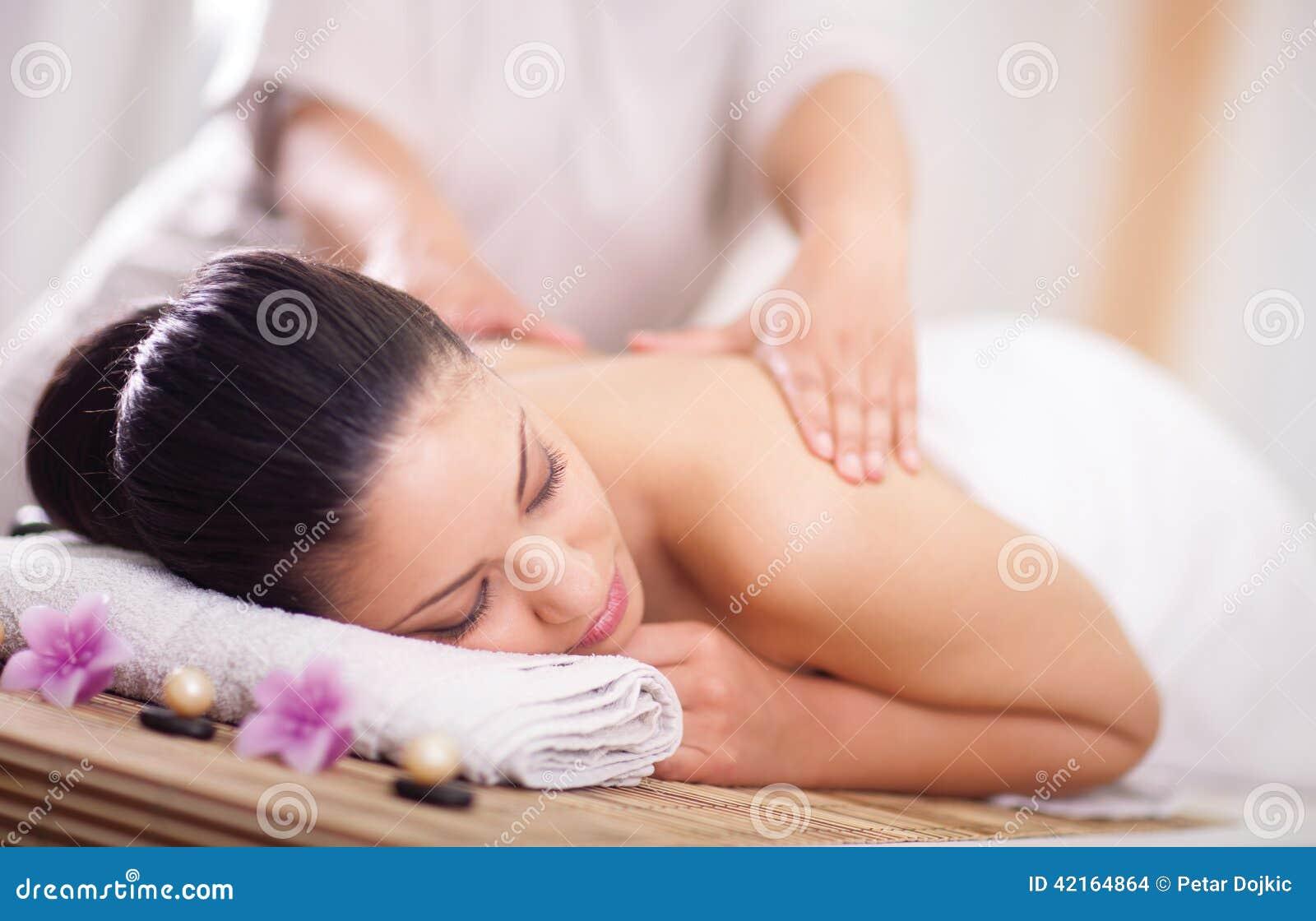 wellness spa massage huskvarna