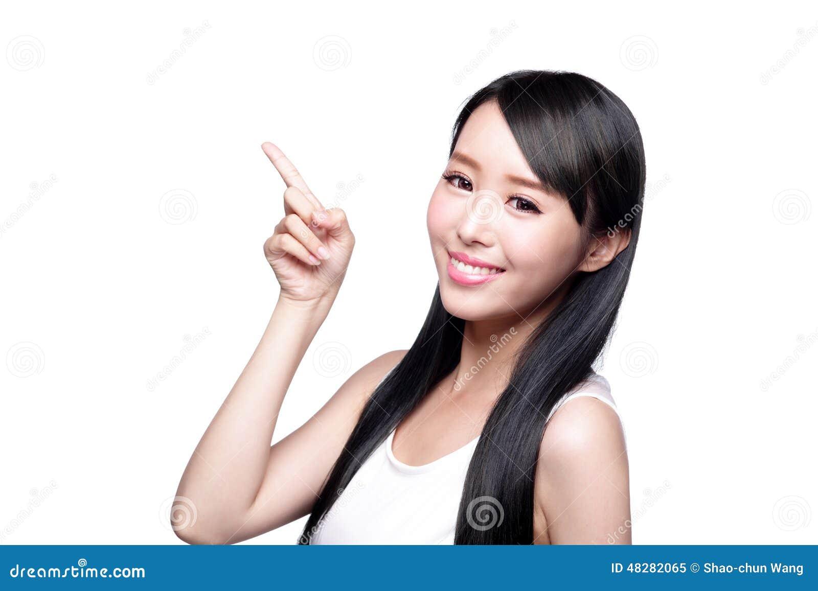 Asian care hair