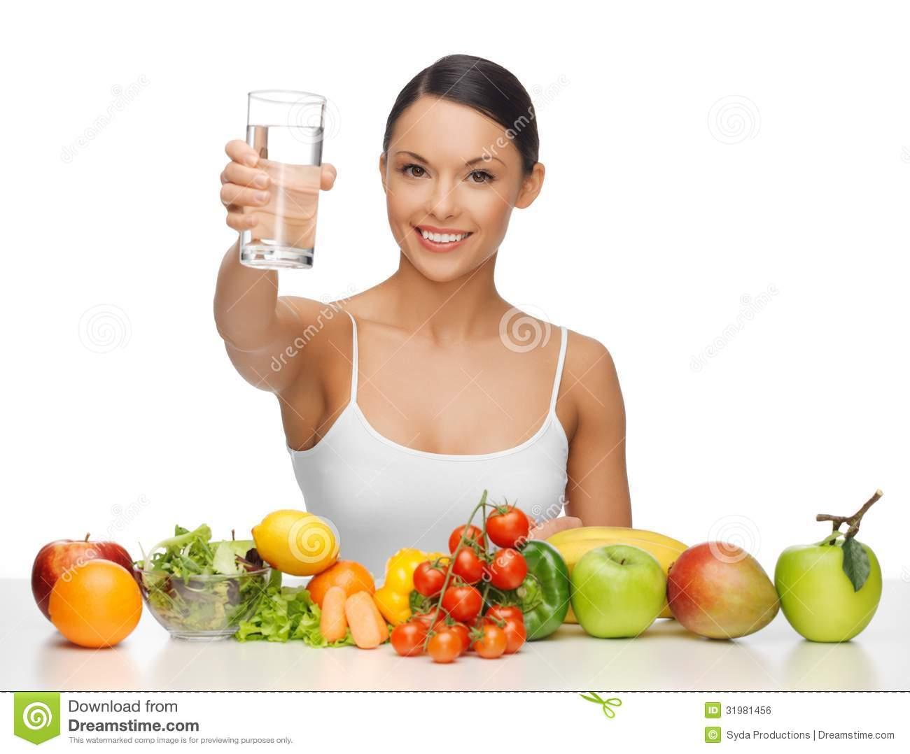 Healthy Food For Pregnant Lady
