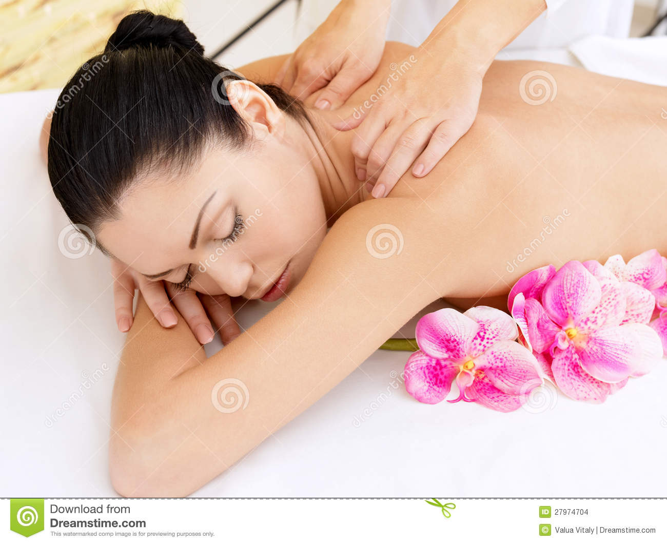 Massage Cards Travel To You