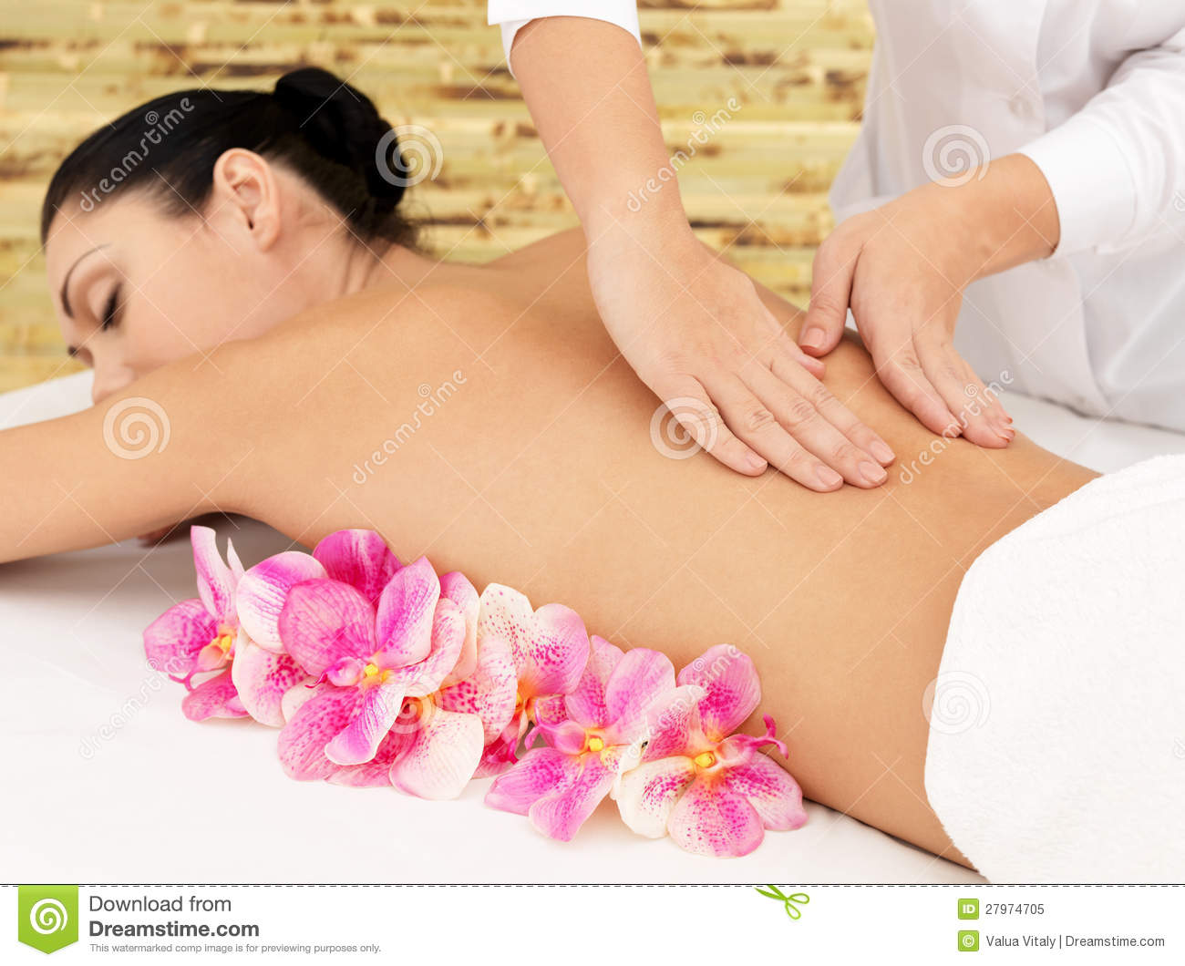 beauty spa massage kristianstad