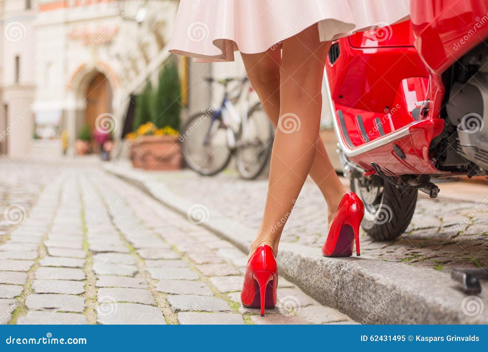 Next Red Heels