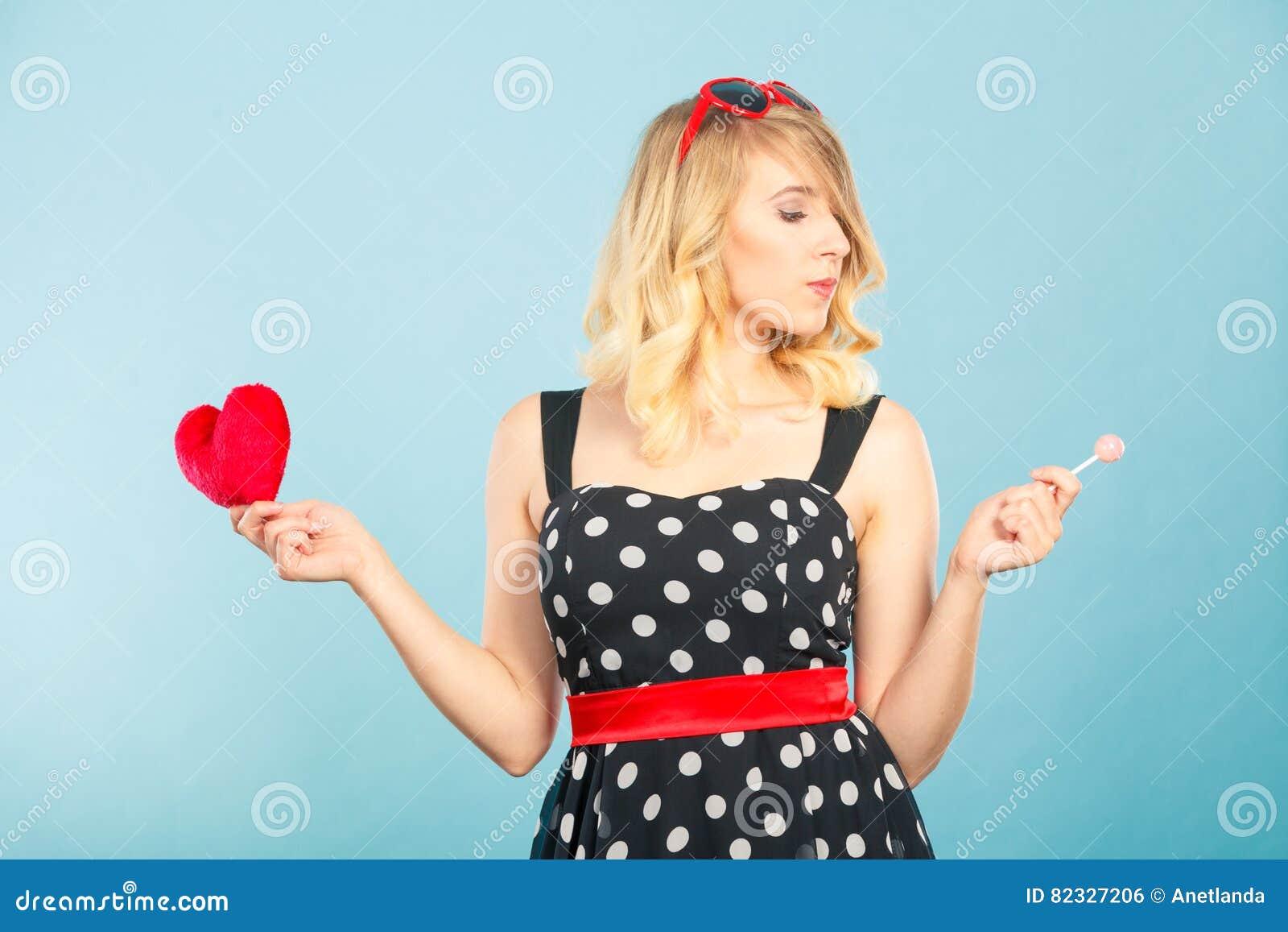 Lollipop dating