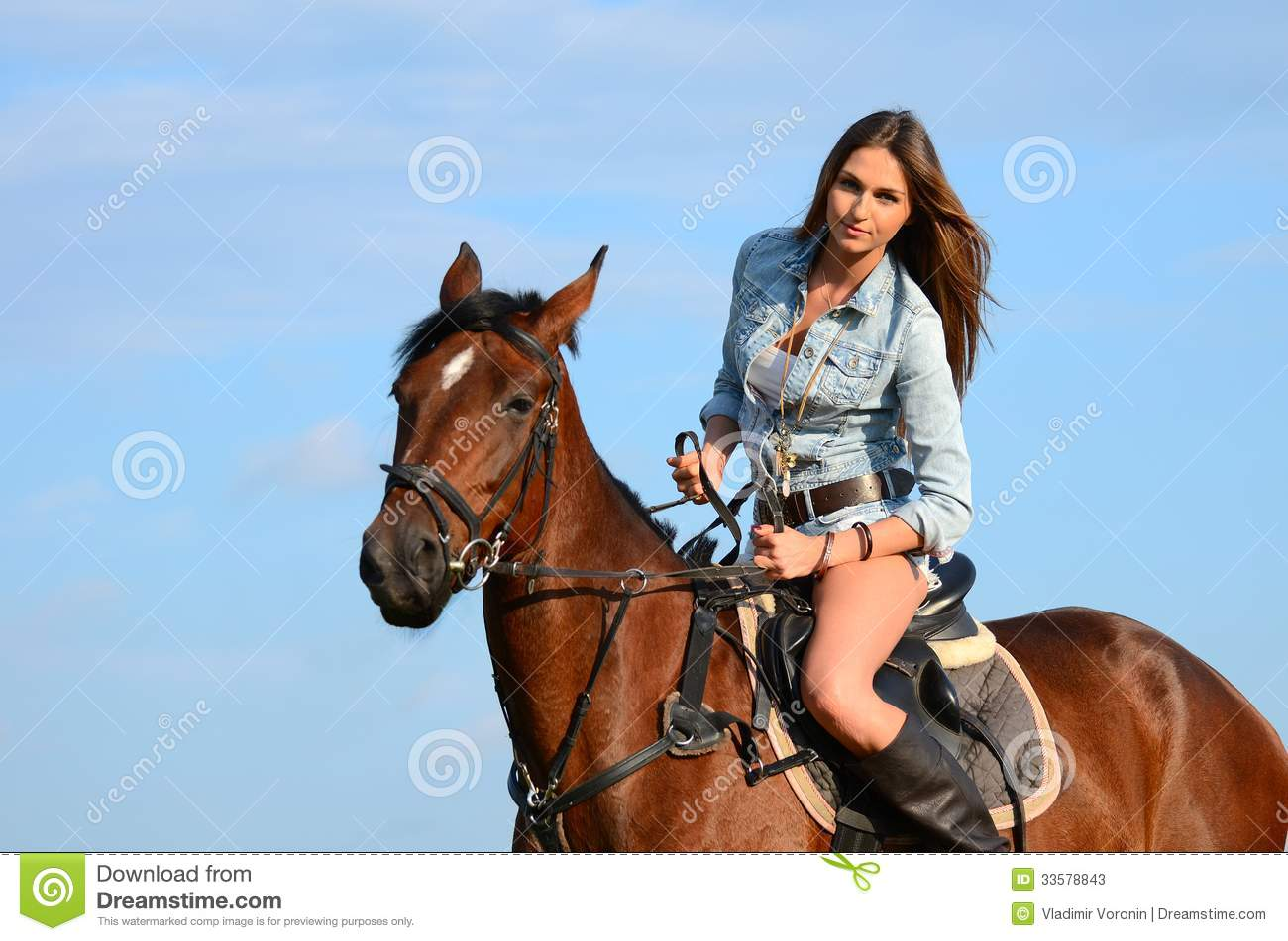 Role of women in all the pretty horses