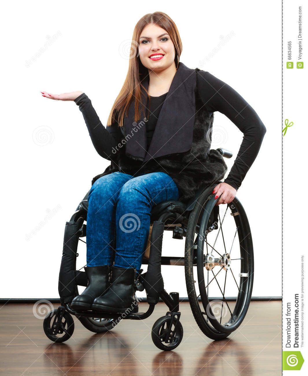 Wheelchair Girl Images Galleries With