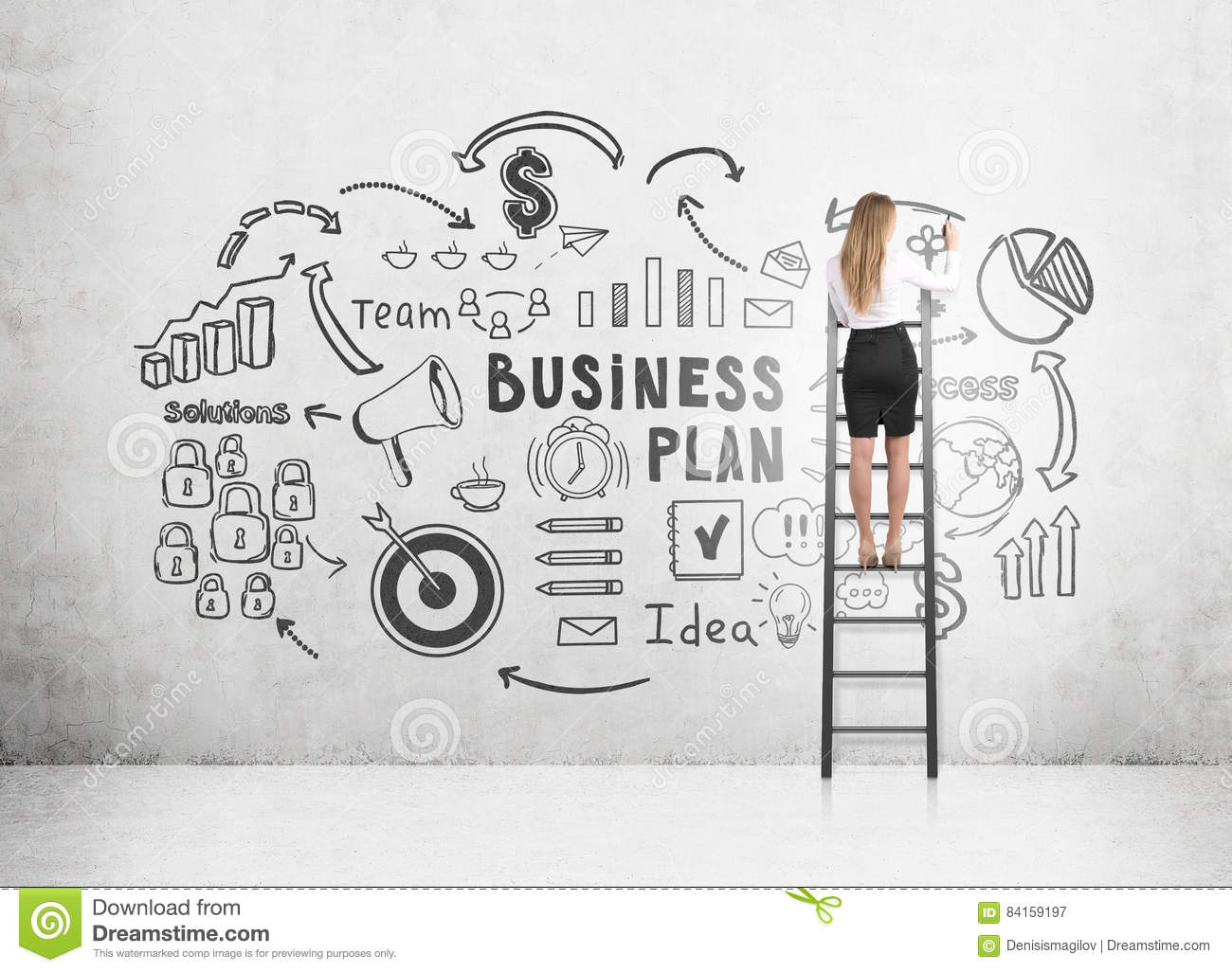 The Eight Key Elements of a Successful Business Plan and How to Make Them Work for You