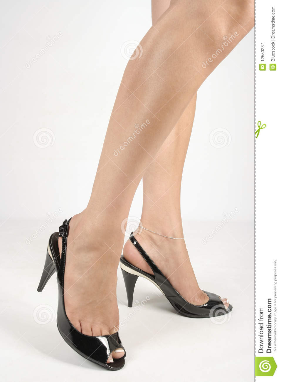 Female High Heel Shoes