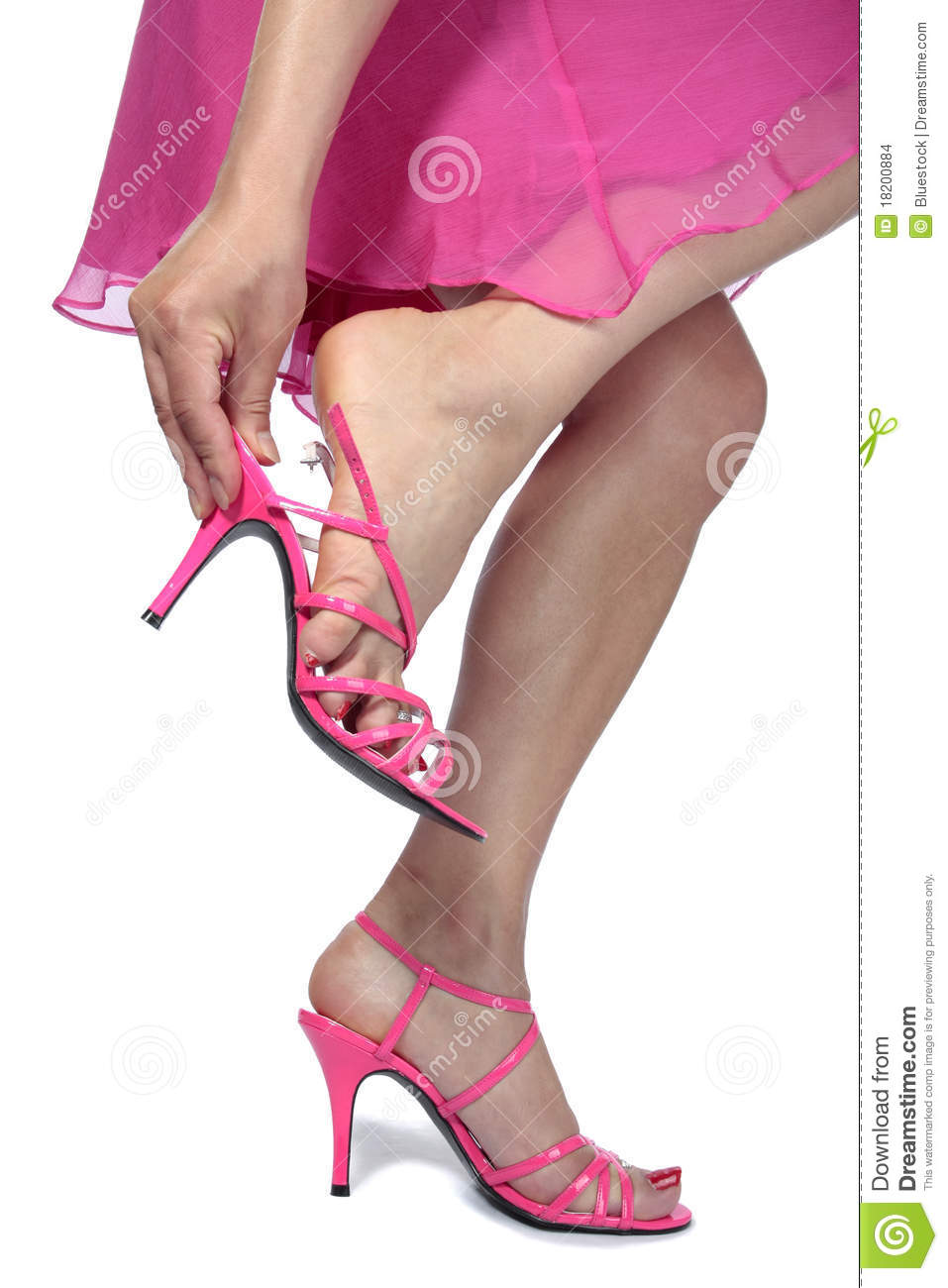 Shoes For Aching Heels