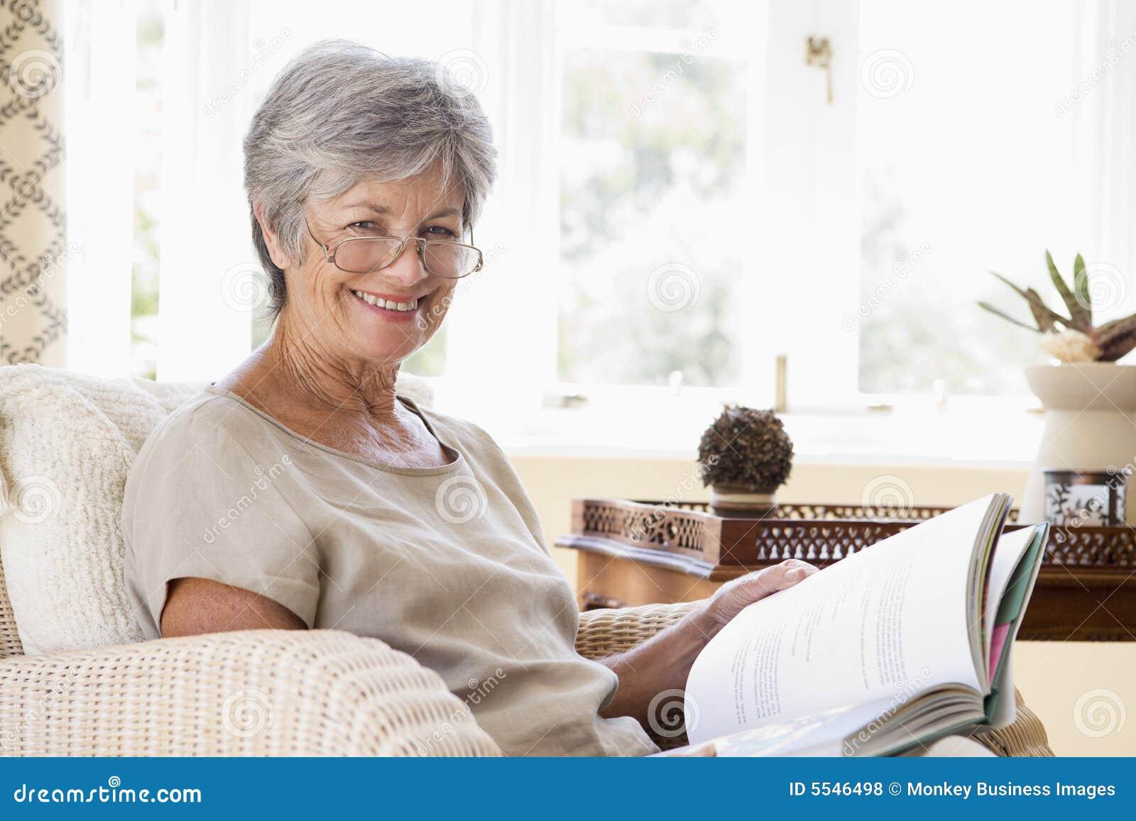 Предложения от пожилых дам 4 фотография