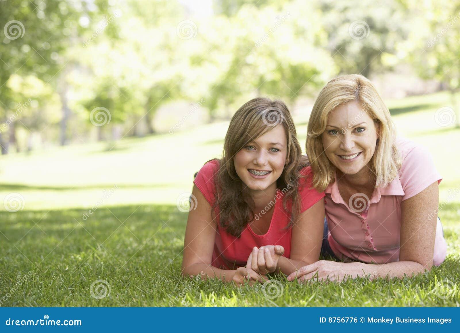 Частное мама и дочь 19 фотография