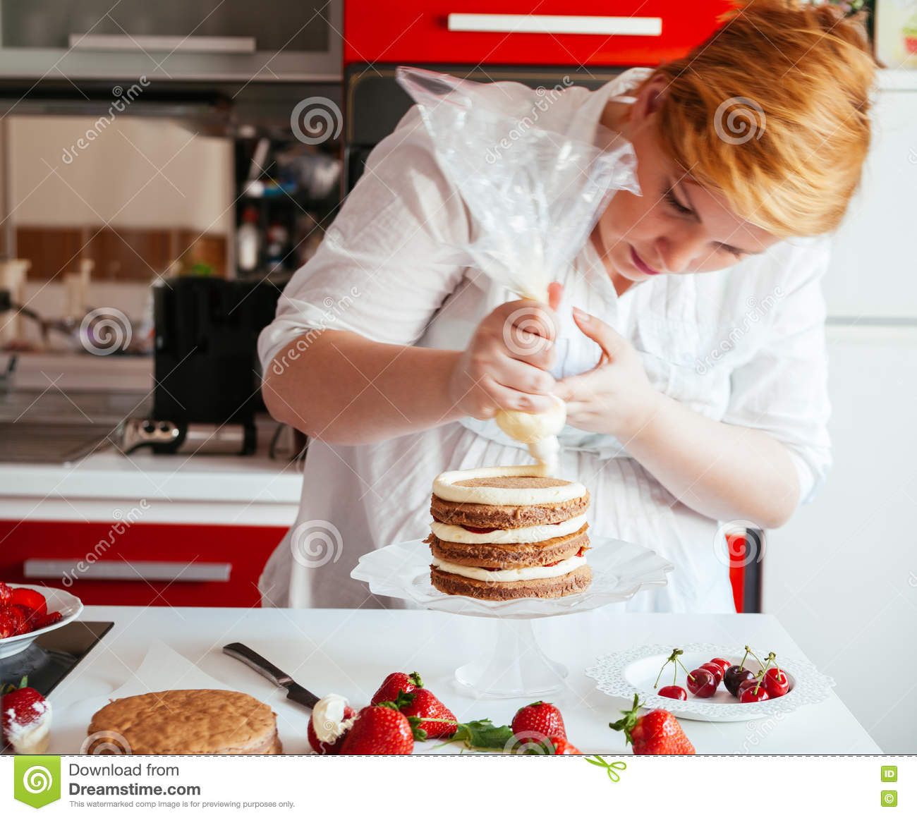 from Layne naked woman cake images