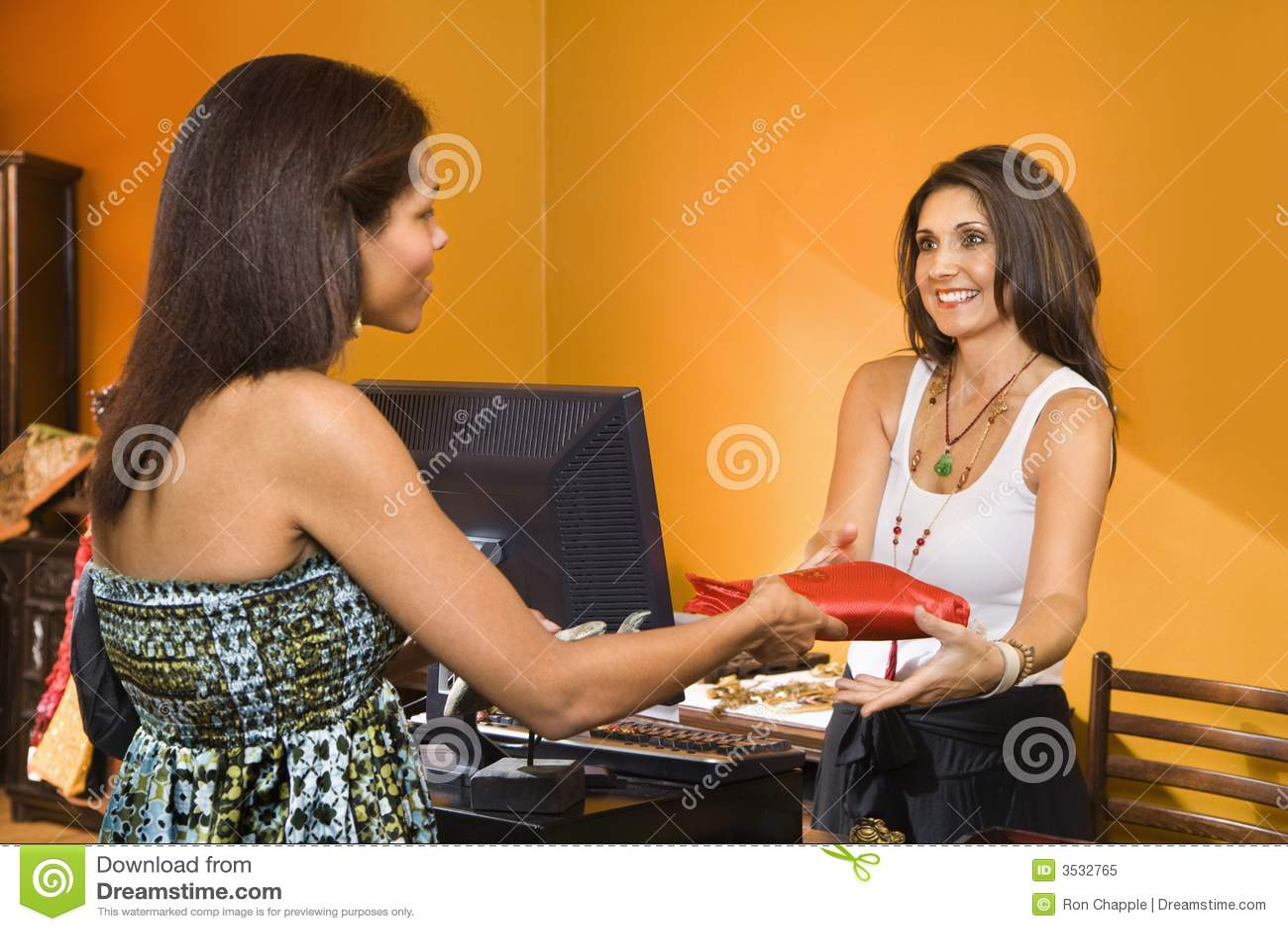 Purchase women
