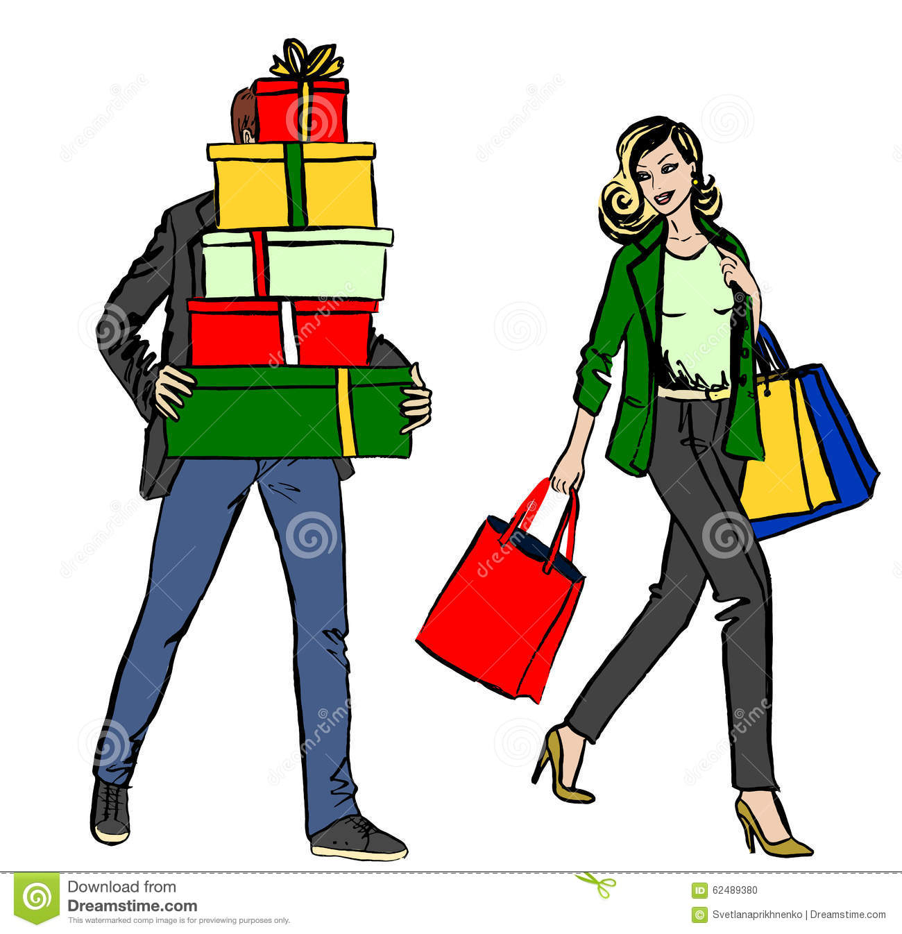 woman-man-shopping-bag-fashion-illustration-happy-smiling-wit-ink-hand-drawn-sketch-white-clip-art-62489380.jpg