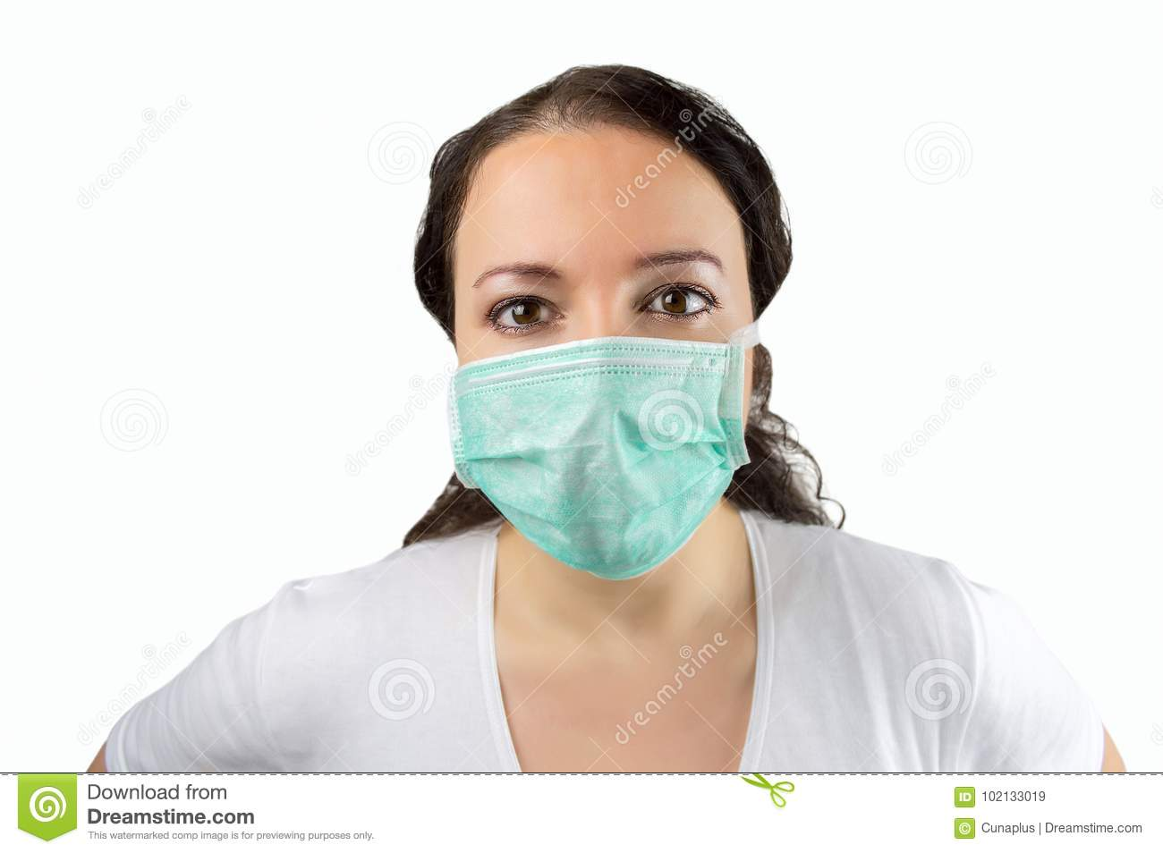mask to protect from virus