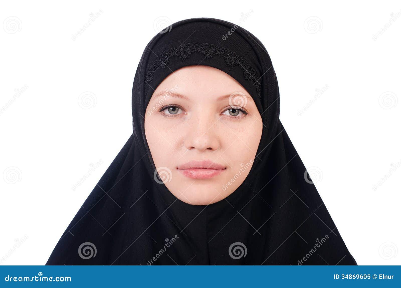 Muslim dating white girl