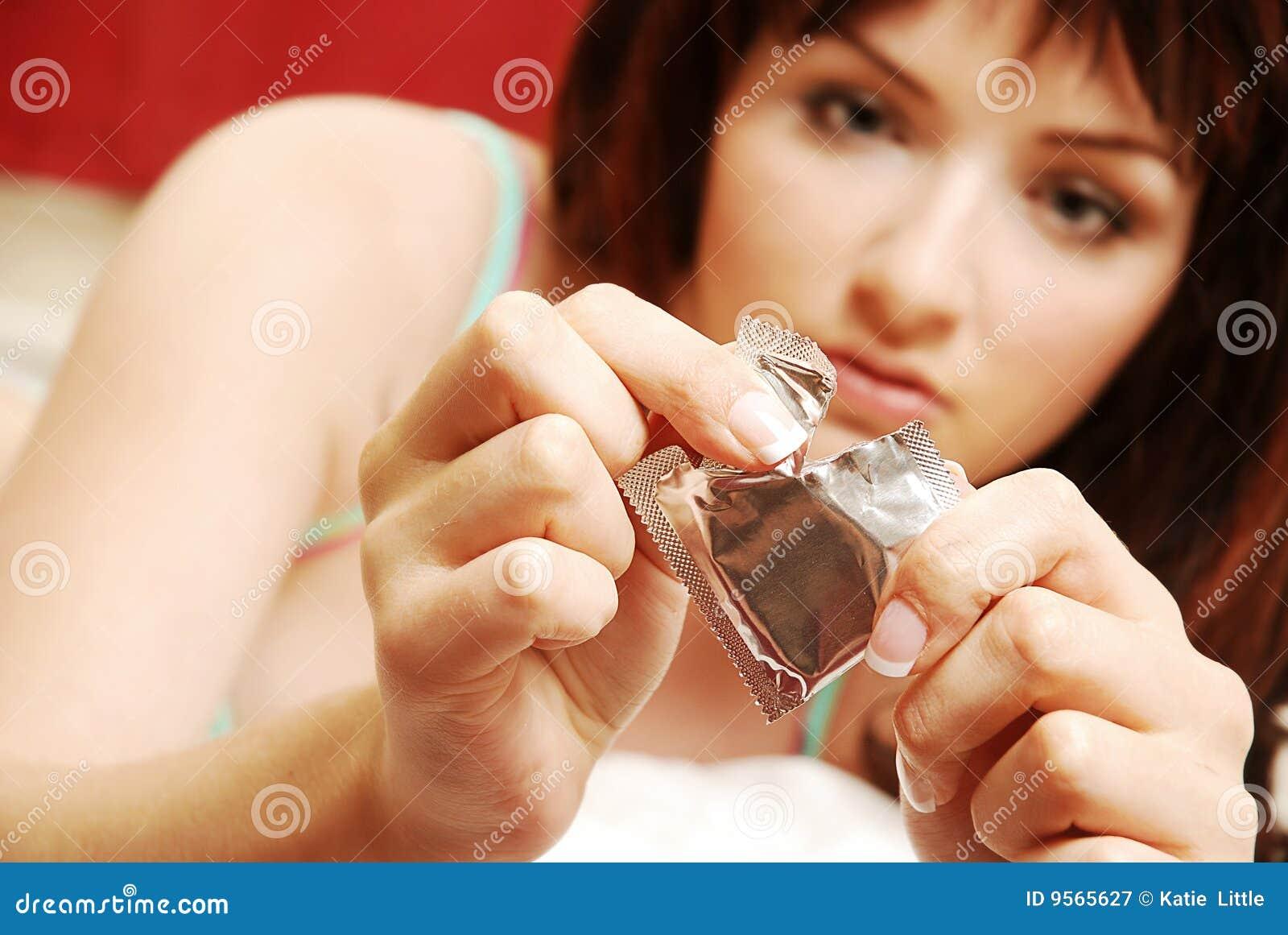 Презервативи для дівчат 11 фотография