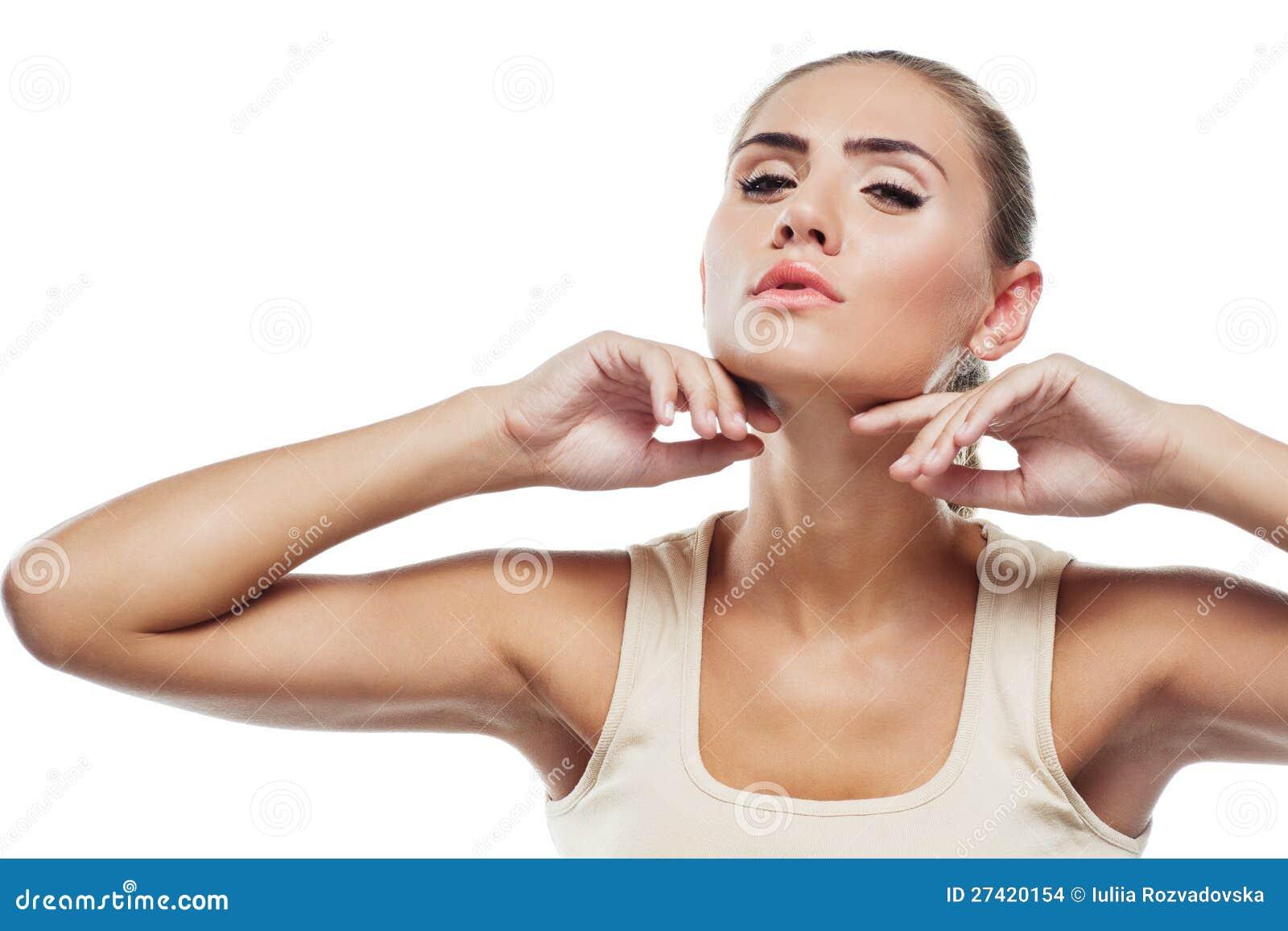 Ideal Female Body Women ideal figure