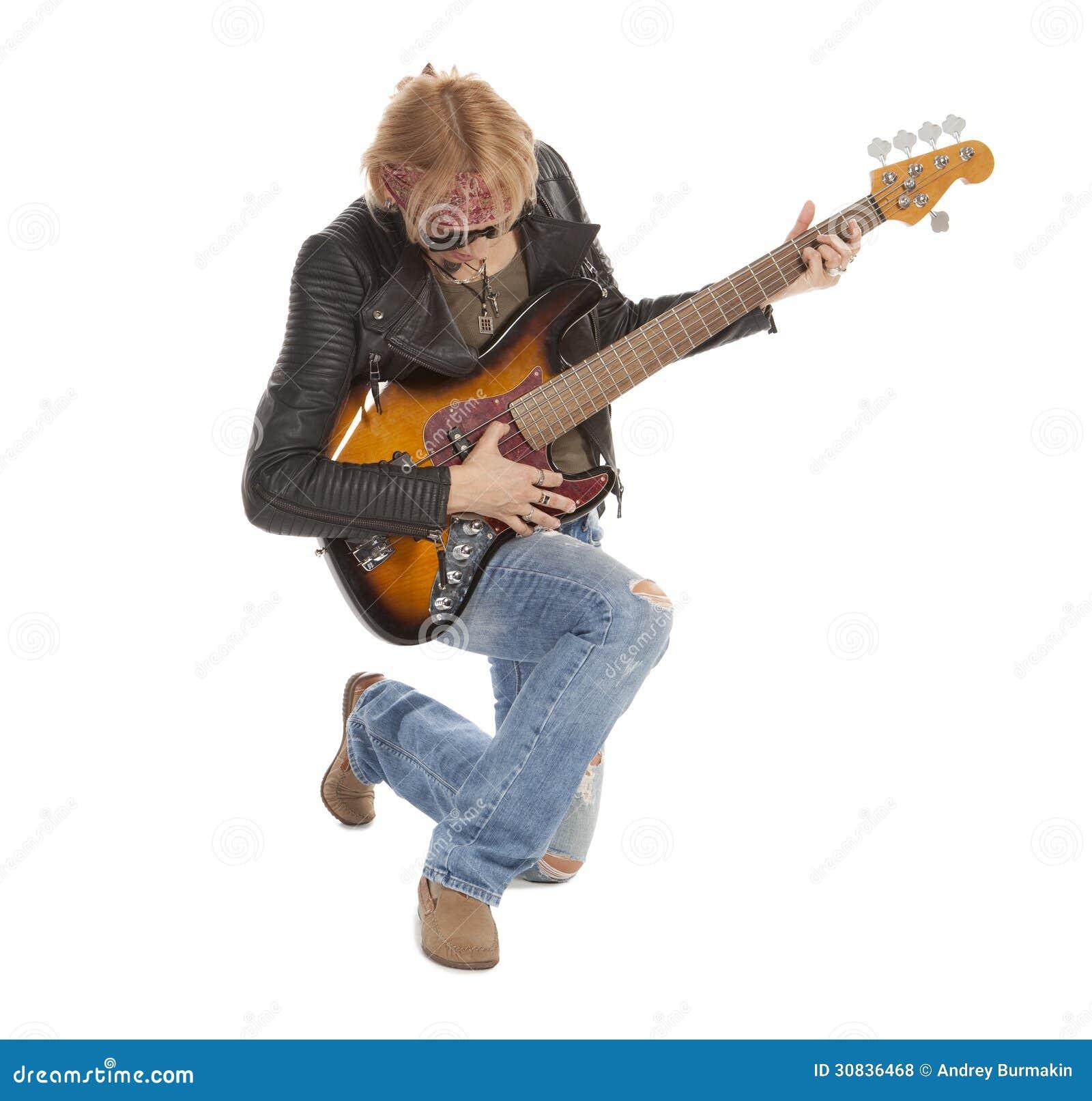 Bio Technology - Guitar Spell (Remix)