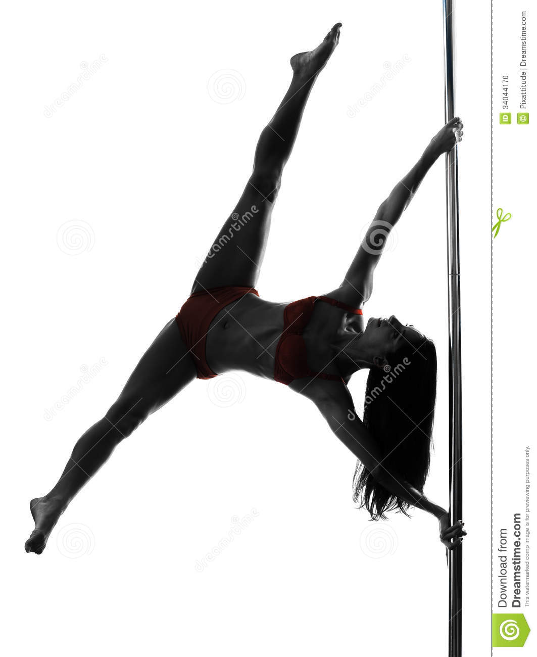 pole dancing studio business plan