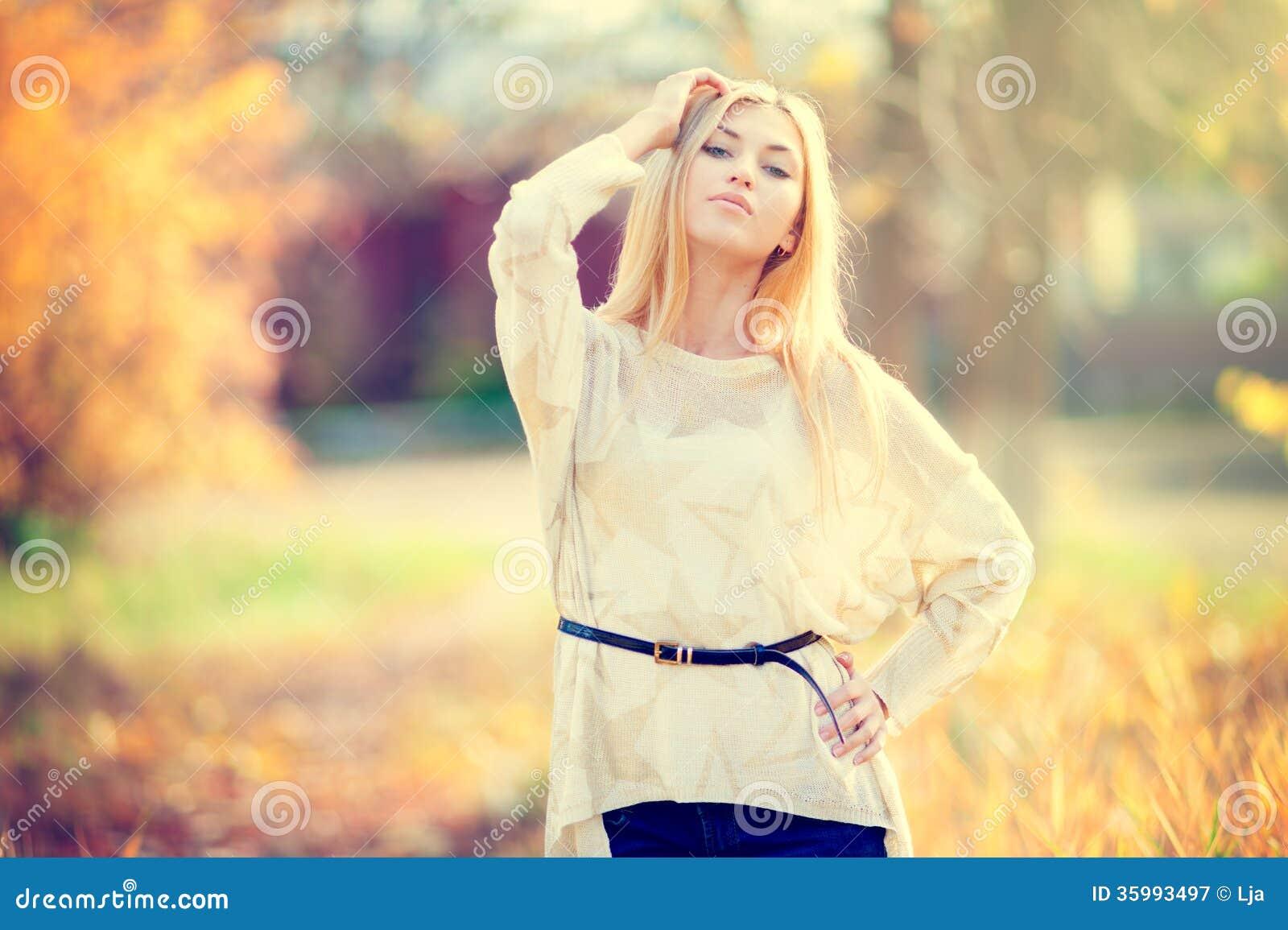 Woman portarit