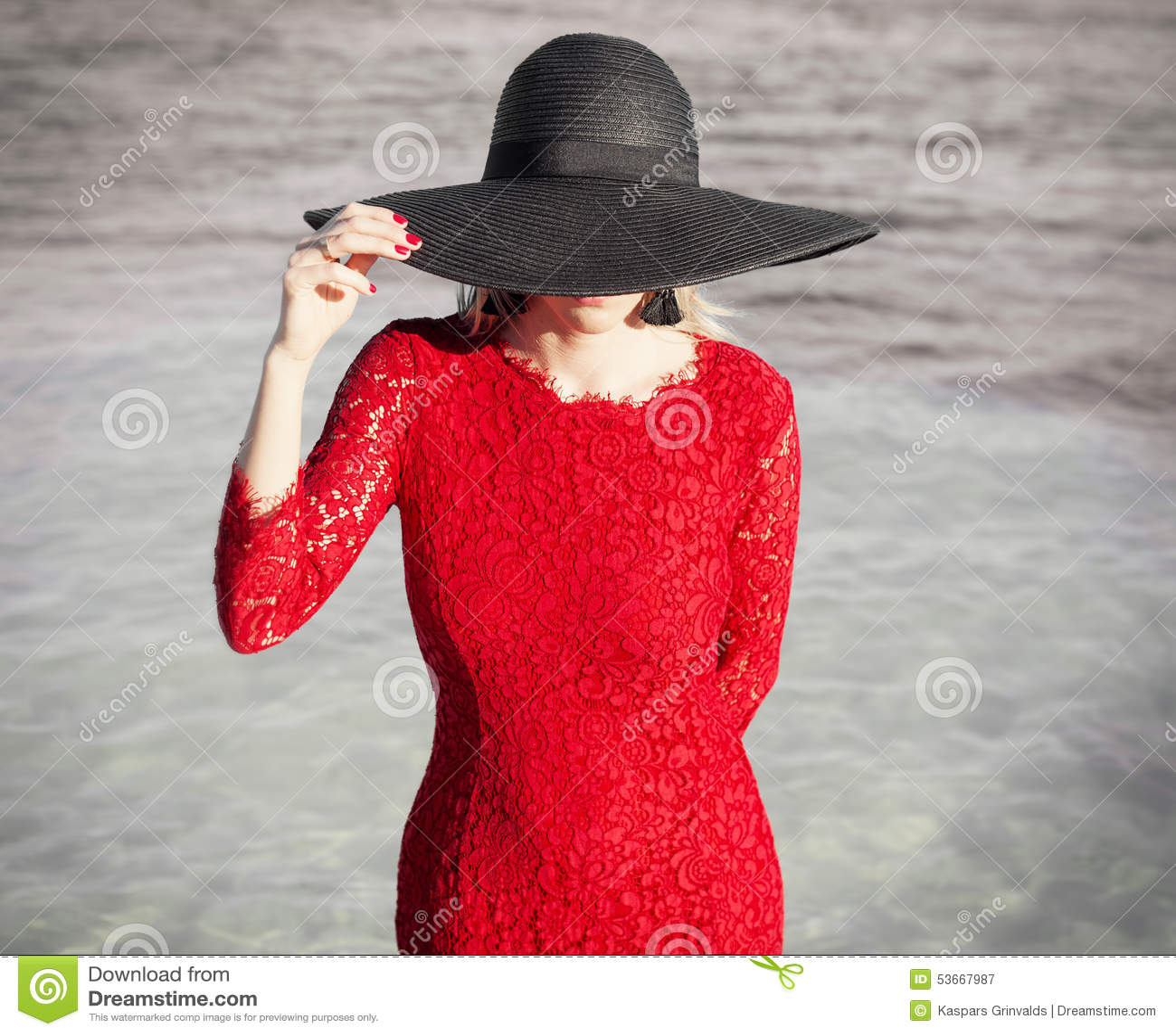 Red Dresses - Dress Ala - Part 69