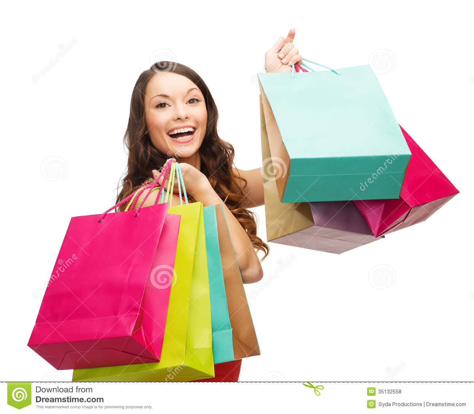 Handbag Sales. Purse Shopping in Washington