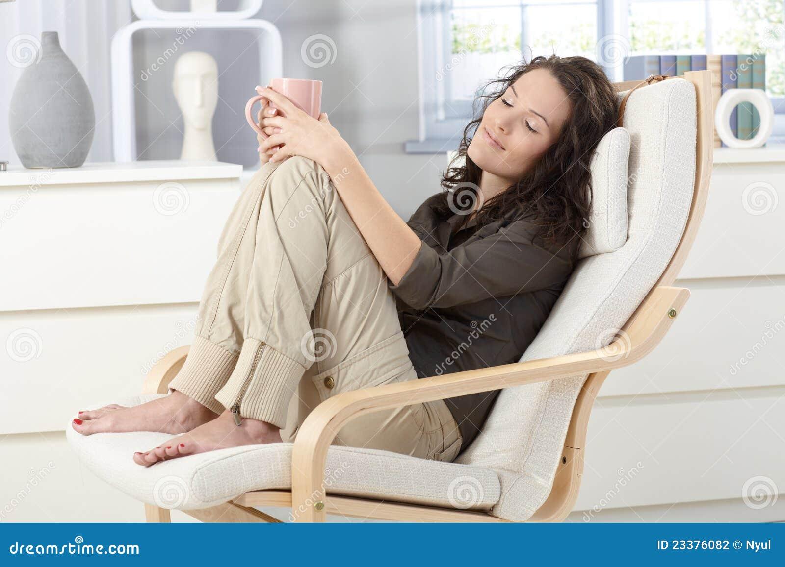 Расслабленные женщины фото 4 фотография