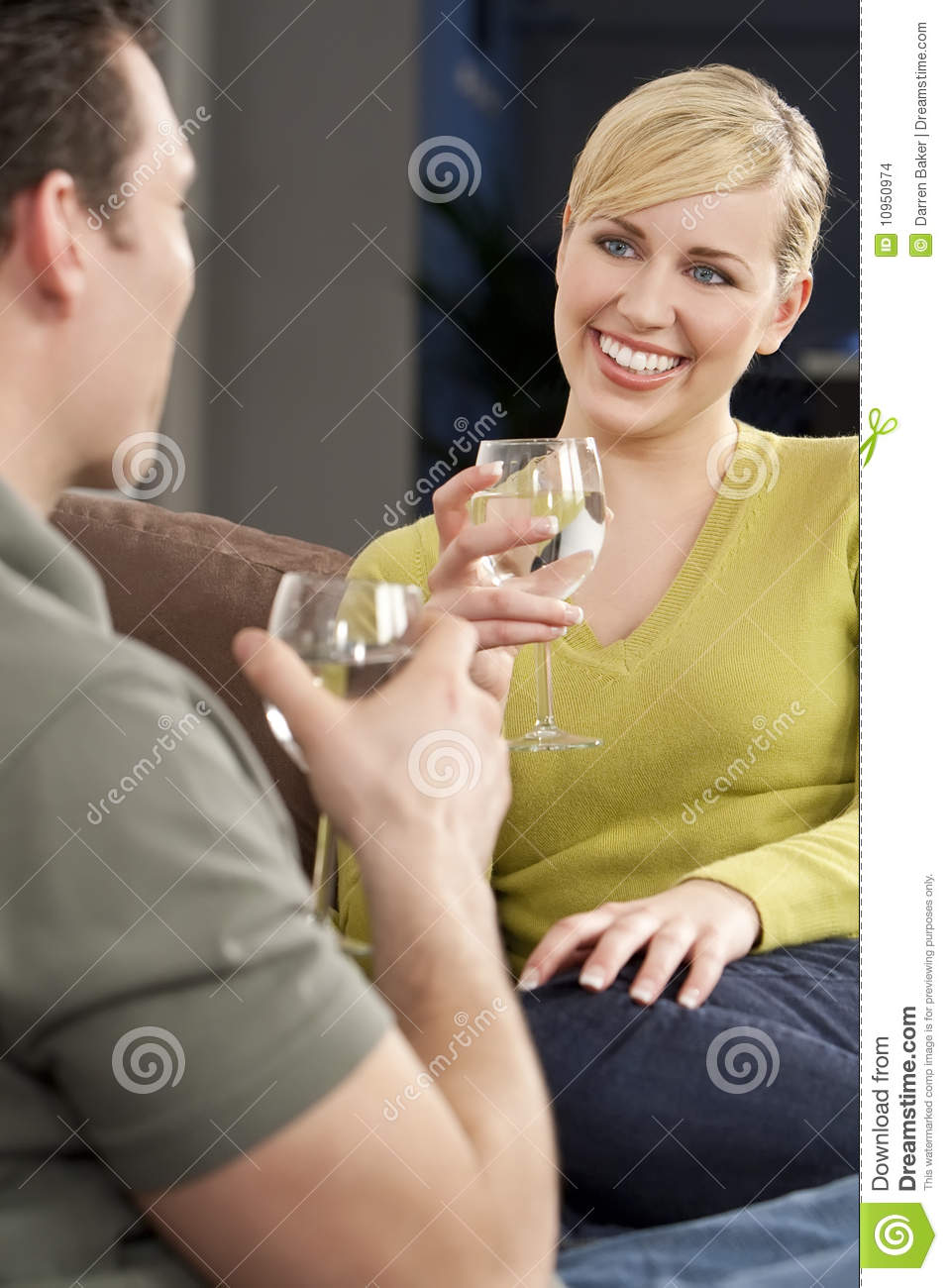 Dating girl who loves drinking