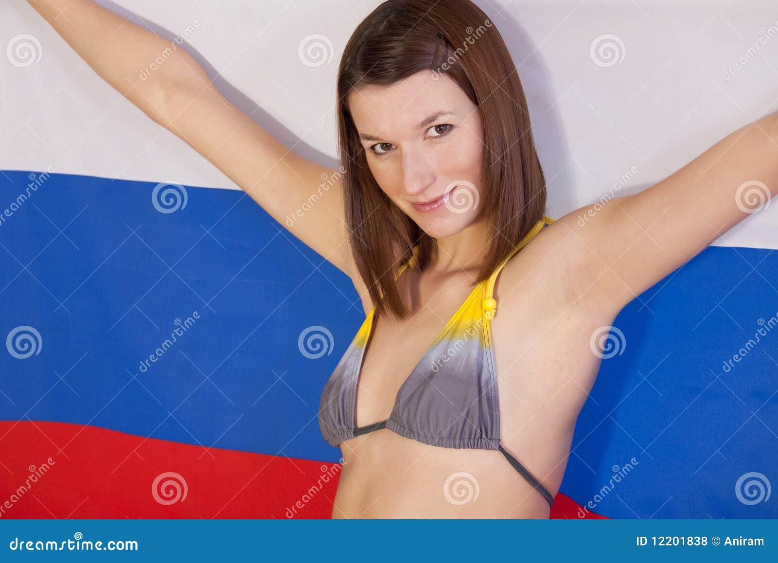 Women new russian women bikini — 12