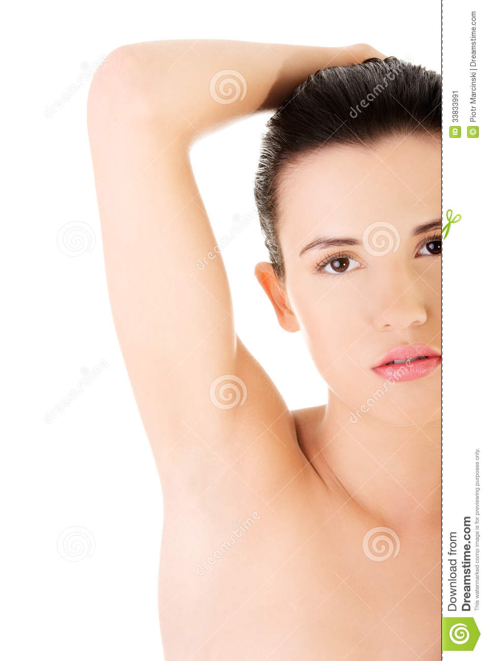 how to make your armpit whiter fast
