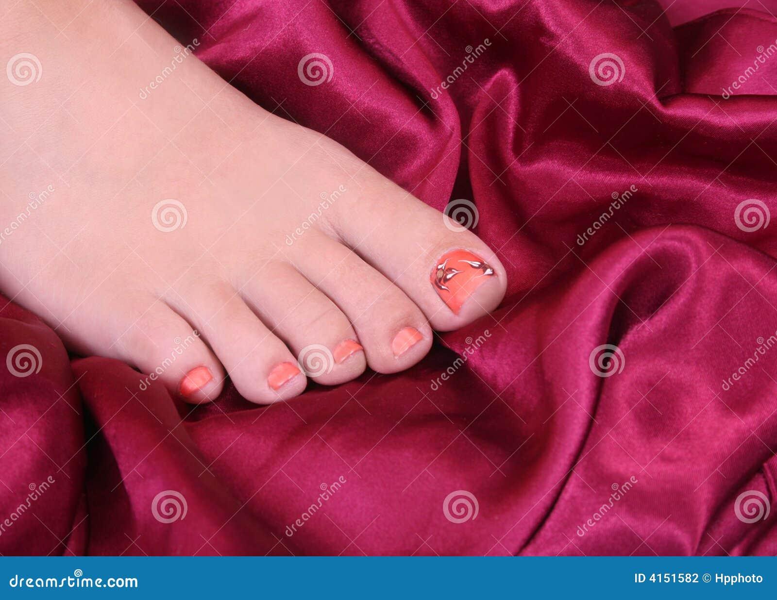 Hot Pink Satin Silk