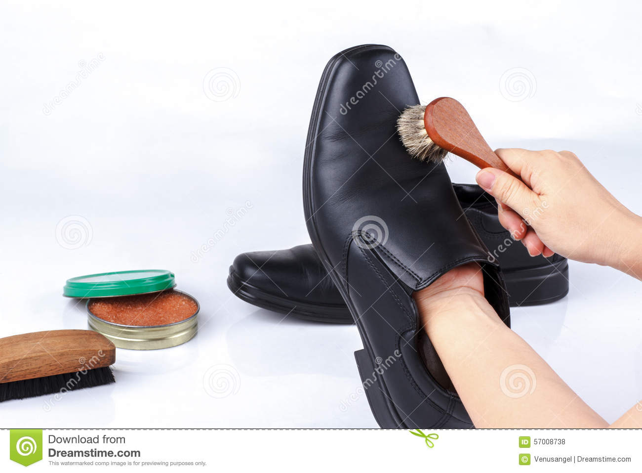 How To Clean Raw Leather Shoes