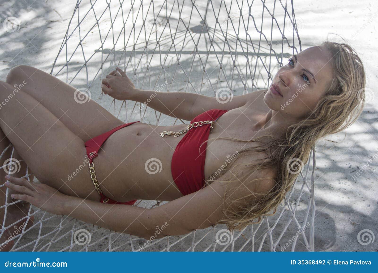hammock Bikini in