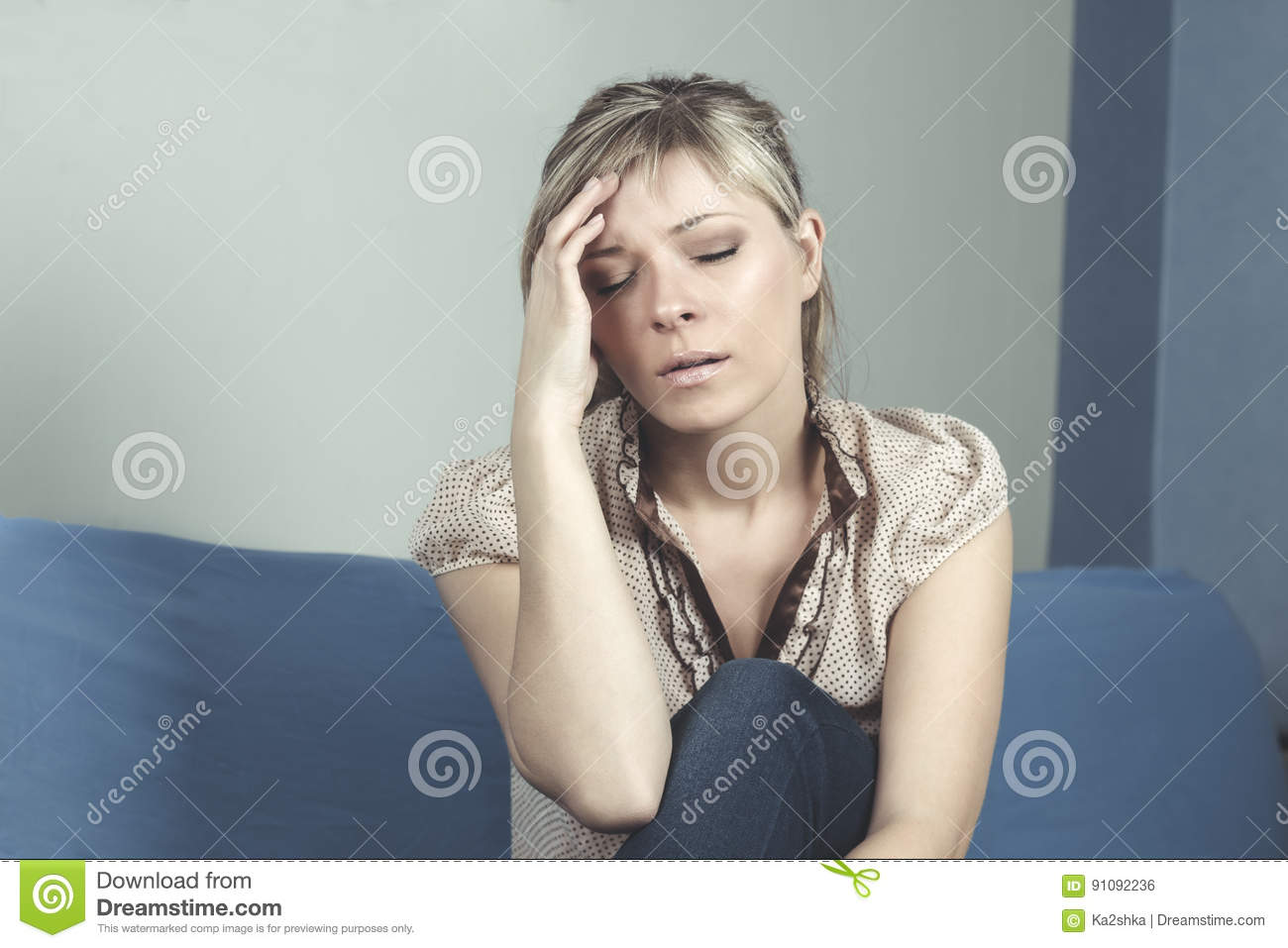 Fight Back Against Headache Stress picture