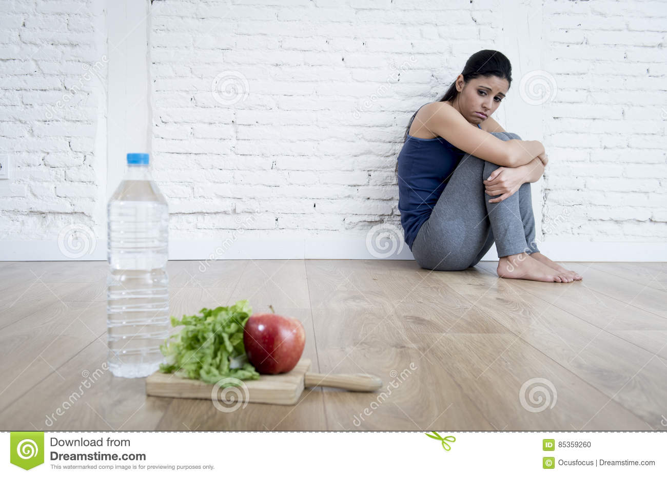Dating girl with eating disorder