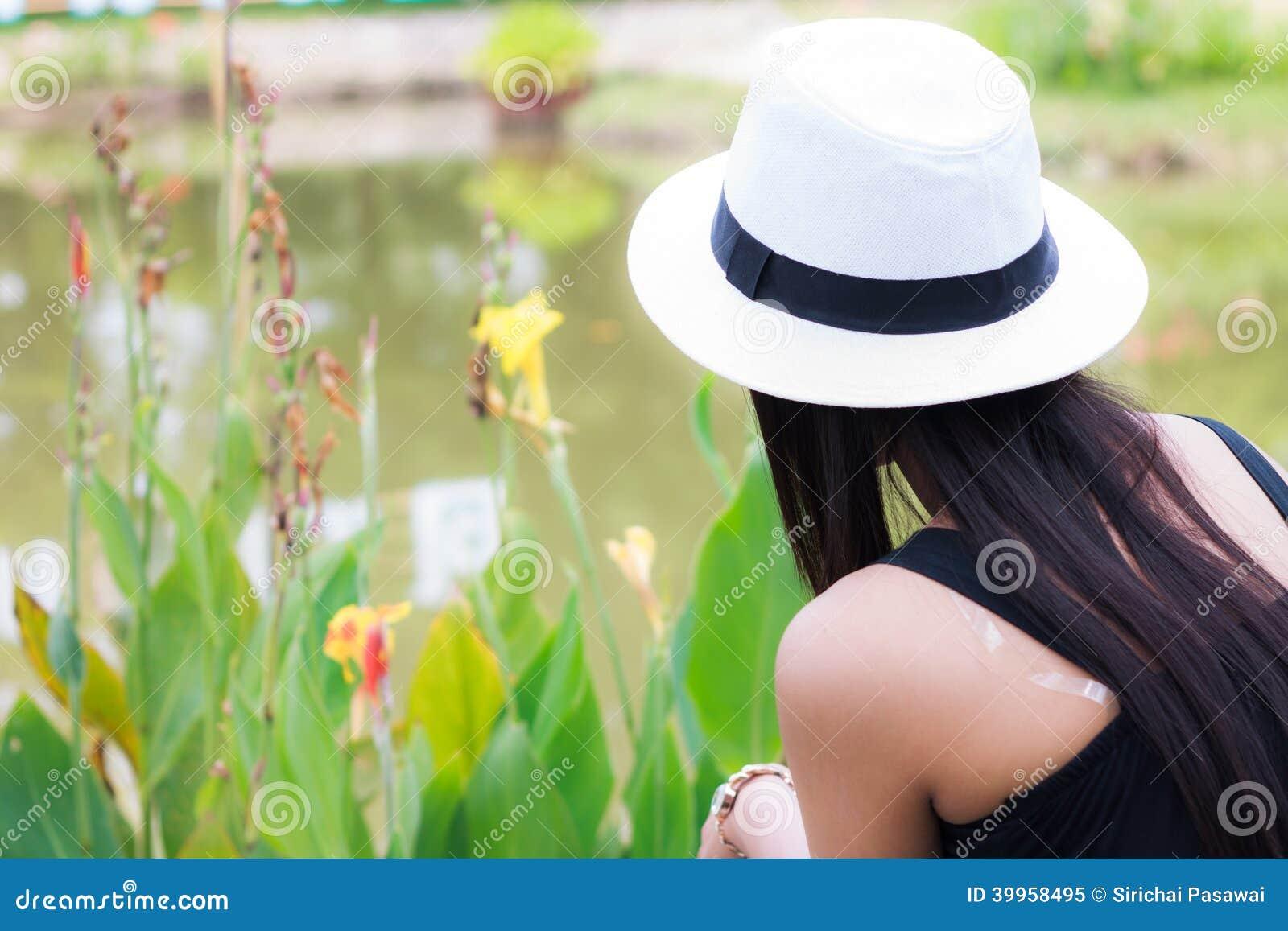 Woman thailand