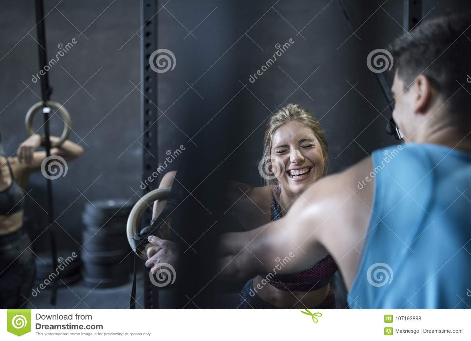 Swinging personal Adult