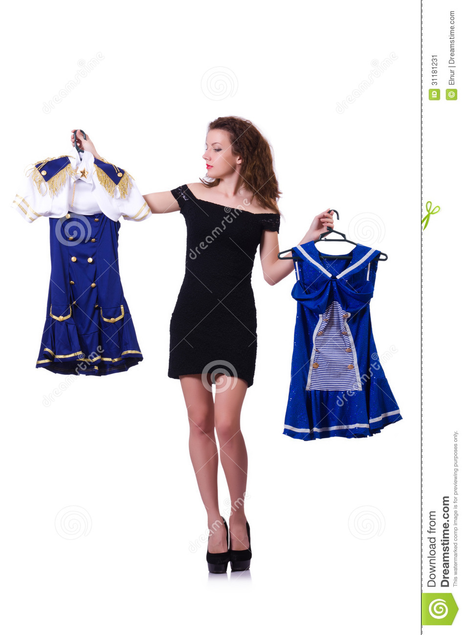 Which dress to choose
