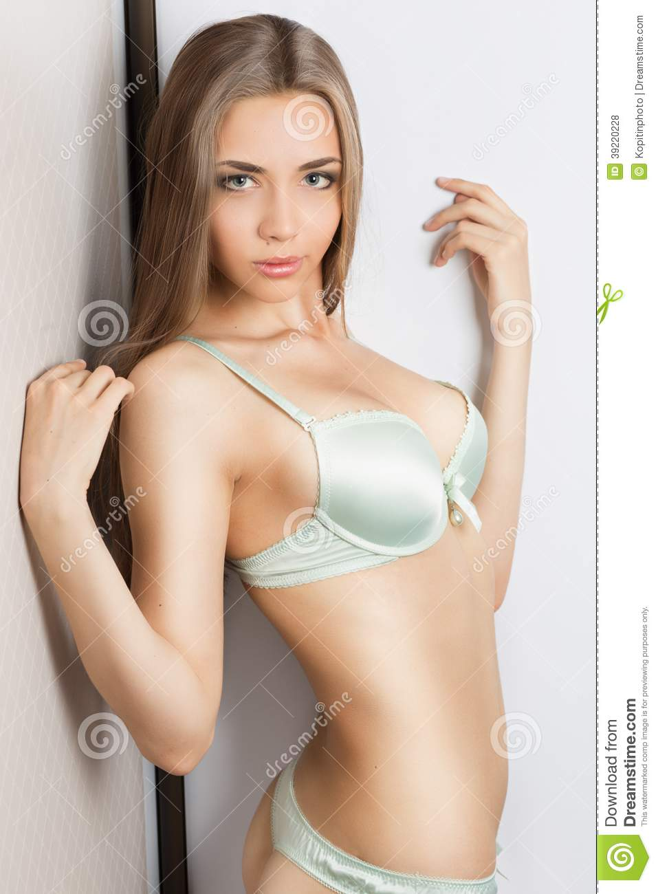 Hot sexy girl bra models seems remarkable
