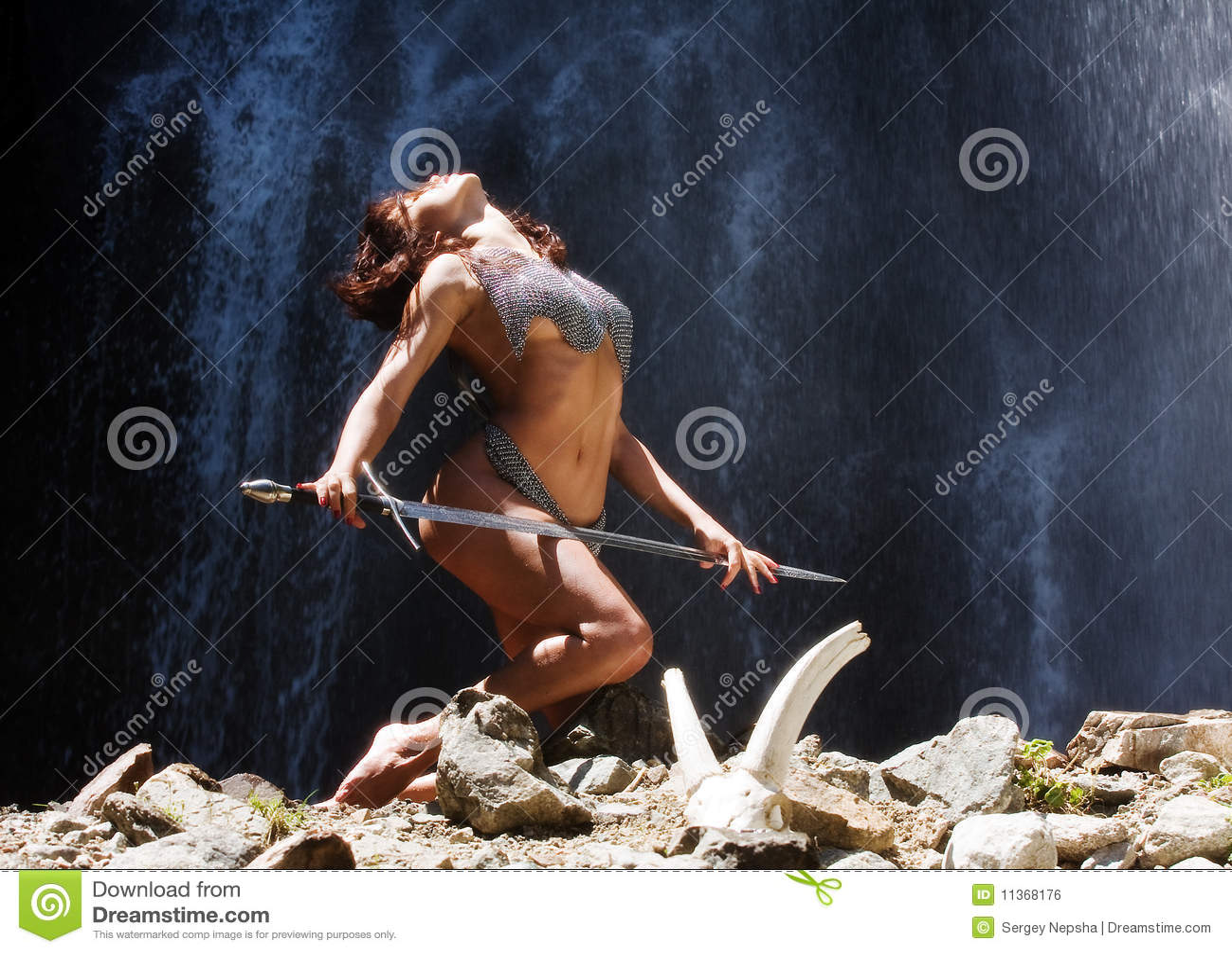 Warrior women nude foto blog naked movies