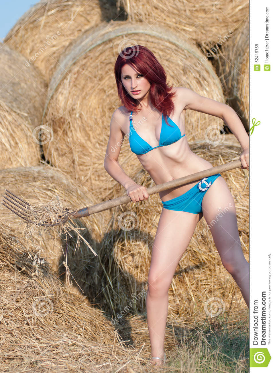 Fresh wife wearing bikini with hair showing messenger adult emoticons