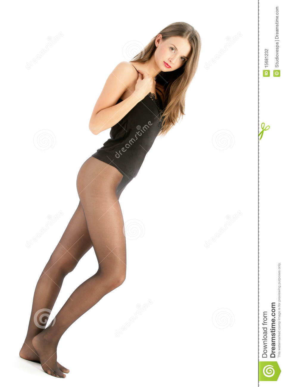 Women Wearing Pantyhose Women 62