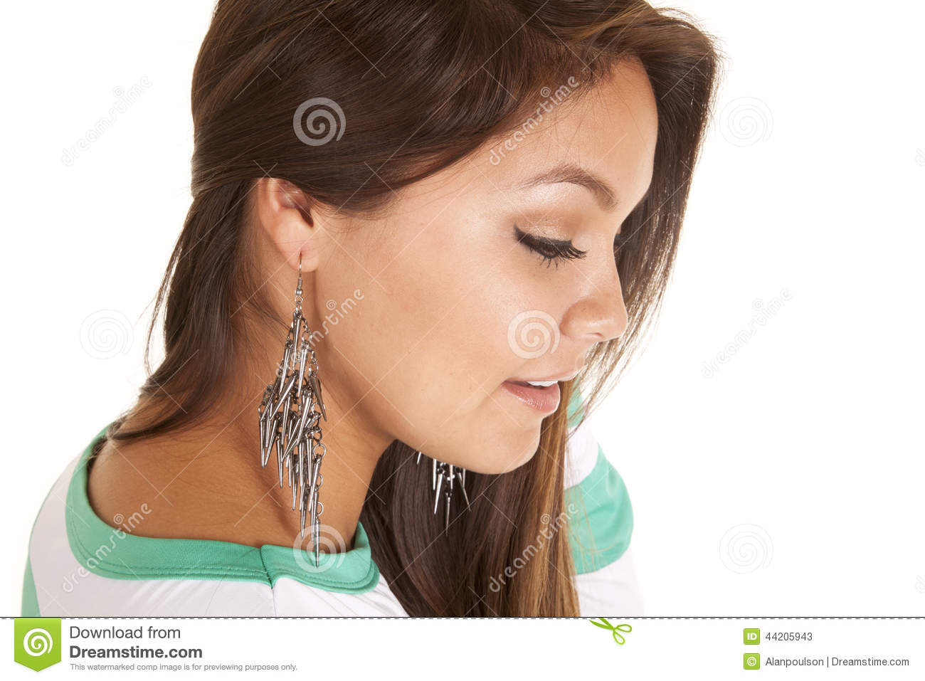 stones a image in beautiful from jewelry legal stock ring diamonds photo woman precious model and earrings necklace