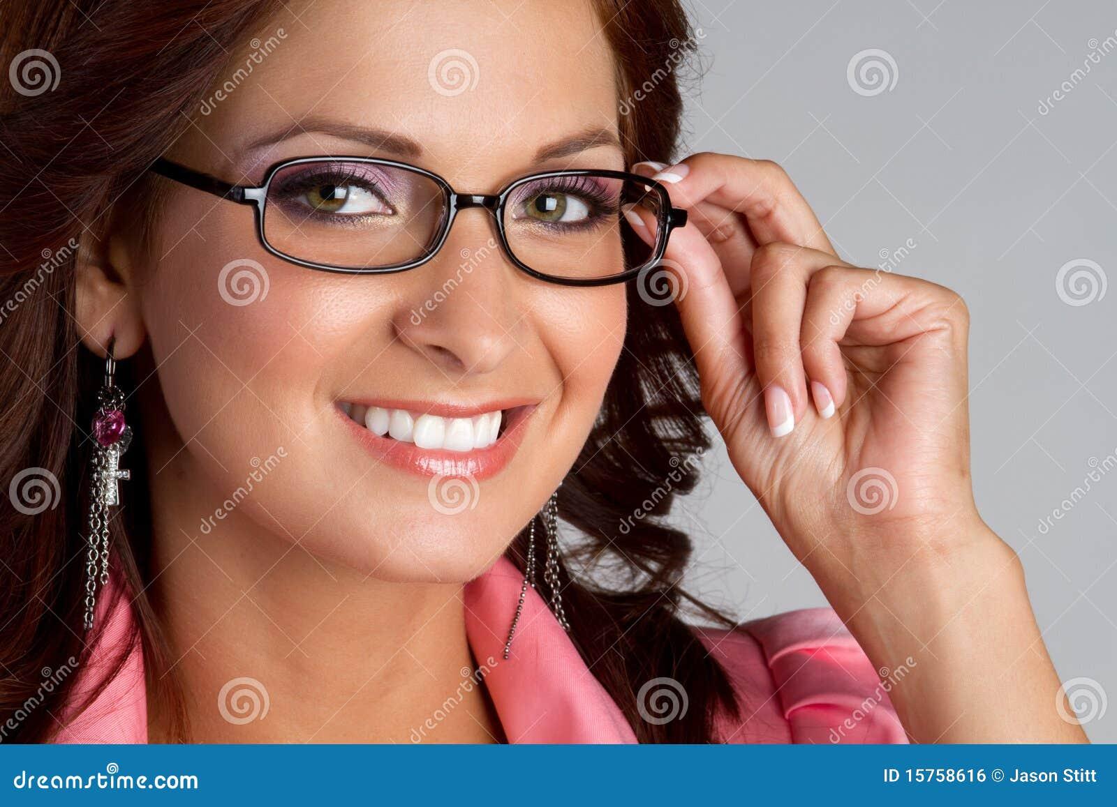 Фото разработанного женского очка 13 фотография