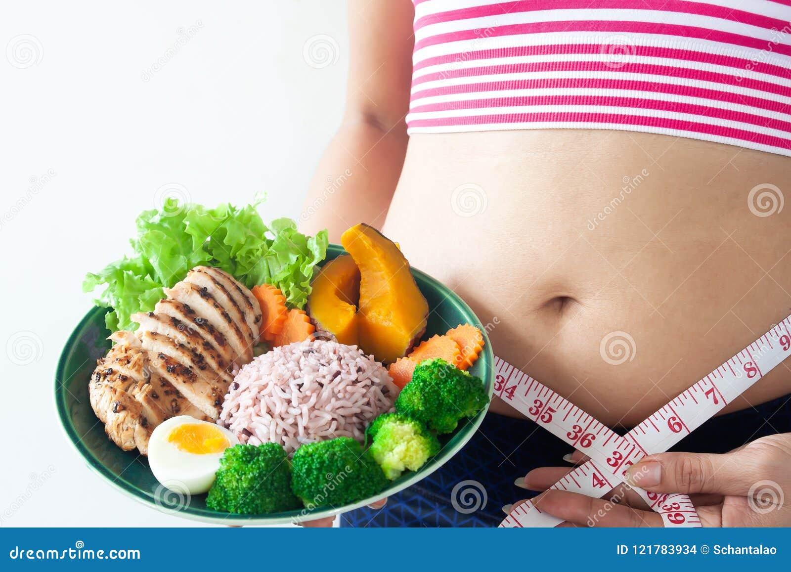 en bra diet