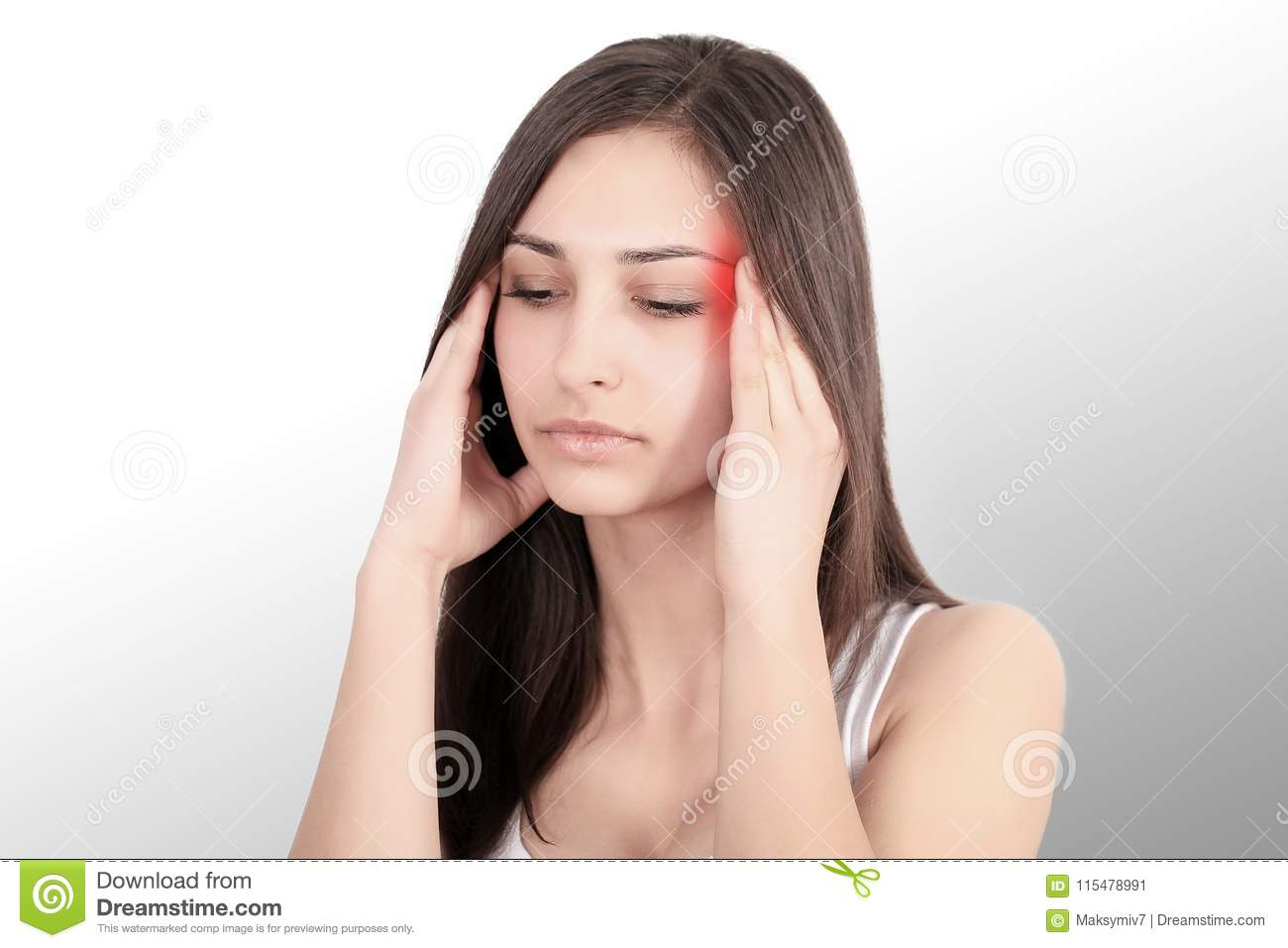 images Fight Back Against Headache Stress