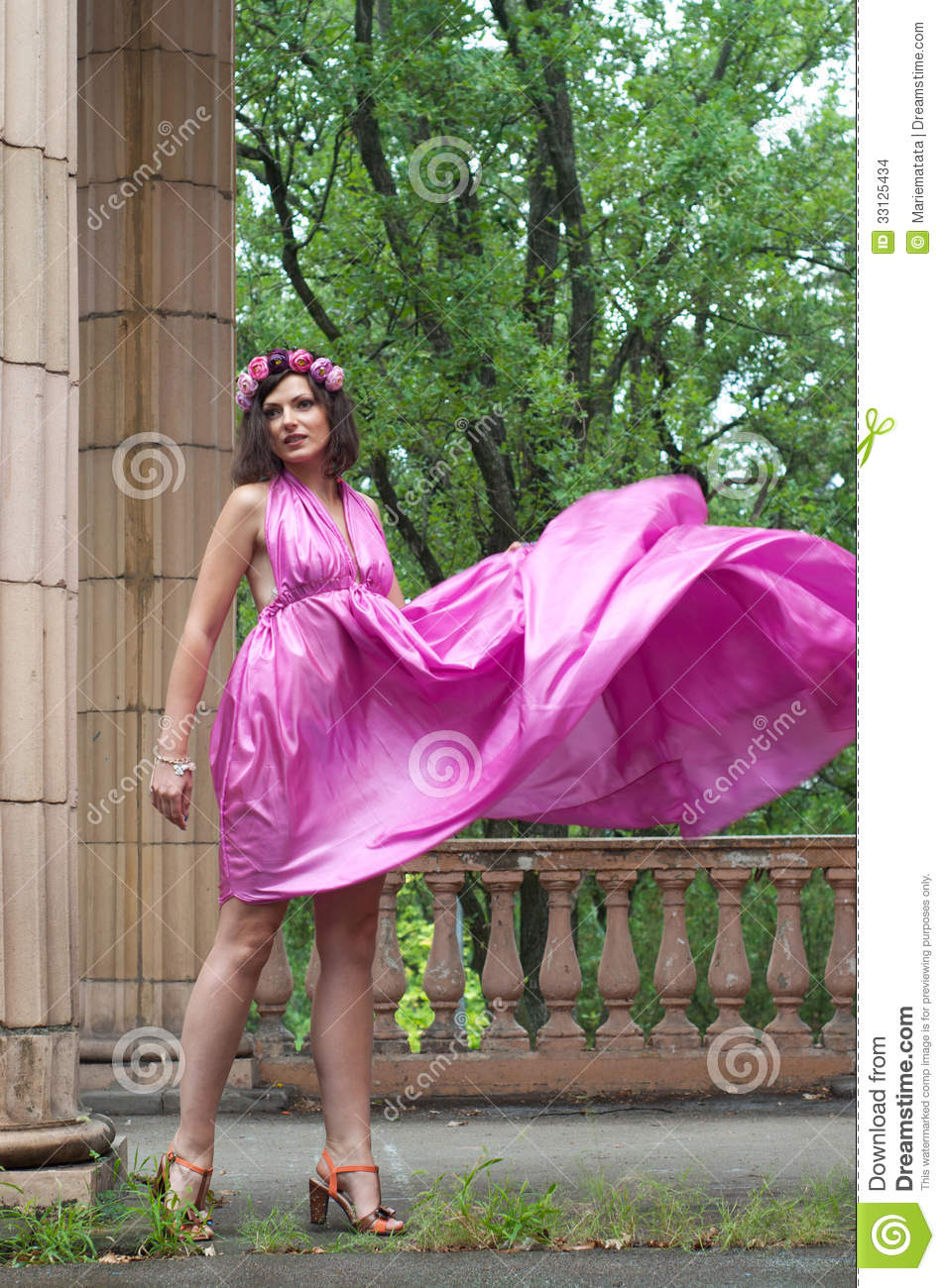 Innovative Tag Archives Wind Blow Up Blowing Dress Skirt Photo Shoot Model